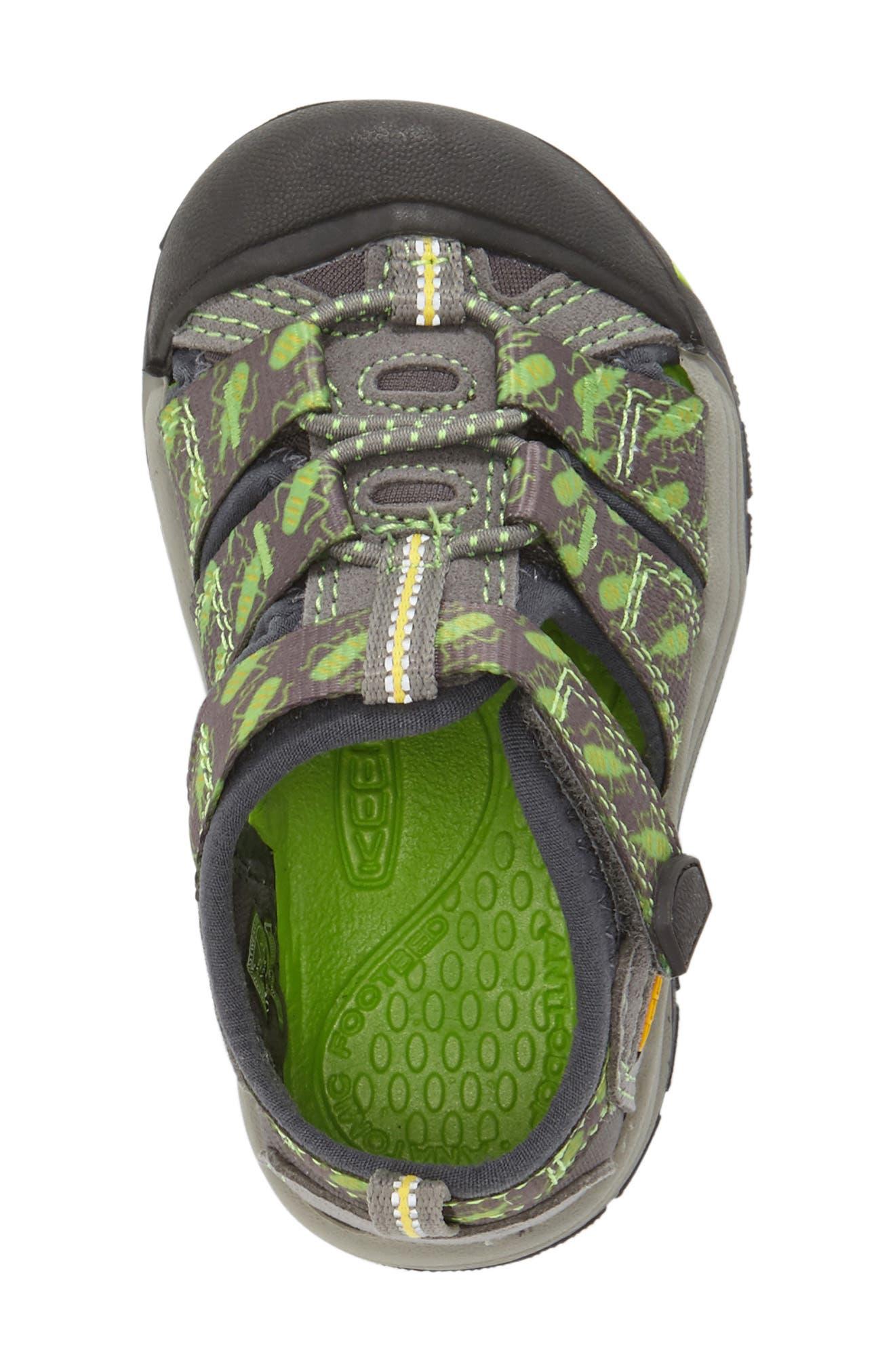 'Newport H2' Water Friendly Sandal,                             Alternate thumbnail 130, color,