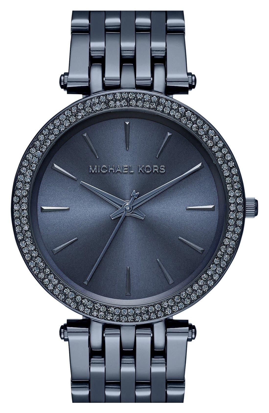 'Darci' Round Bracelet Watch, 39mm,                             Main thumbnail 10, color,