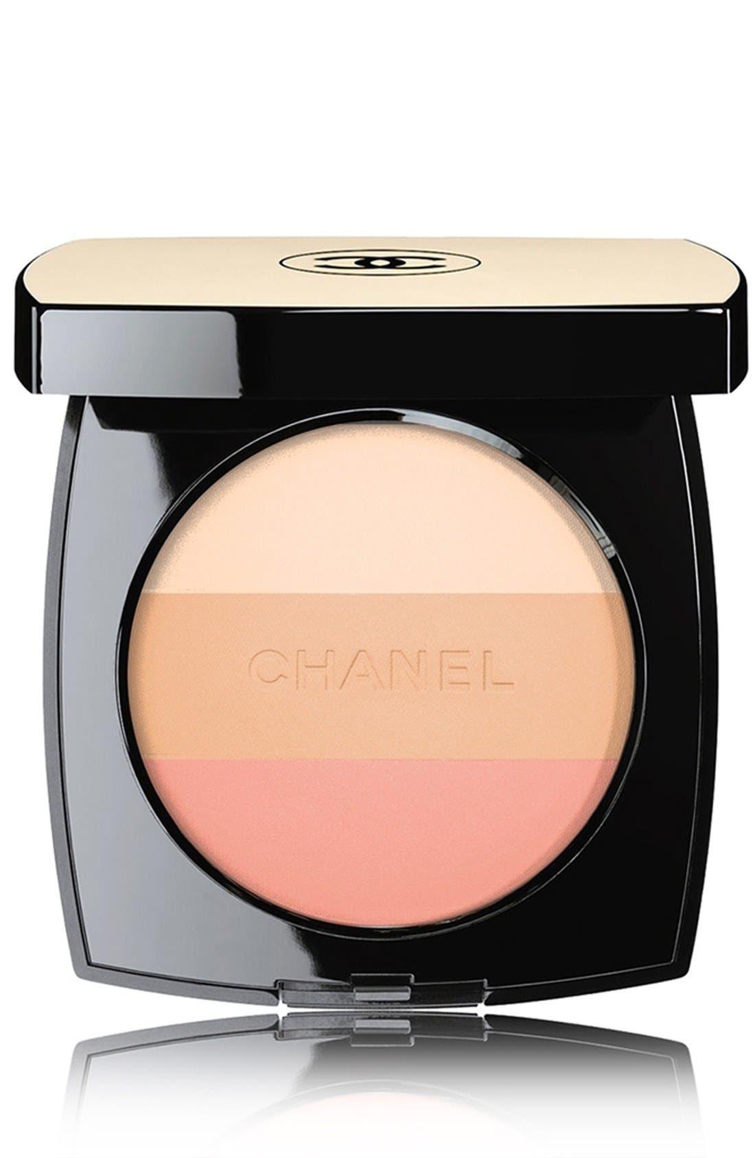 LES BEIGES<br />Healthy Glow Multicolor Broad Spectrum SPF 15 Sunscreen,                             Main thumbnail 1, color,                             250