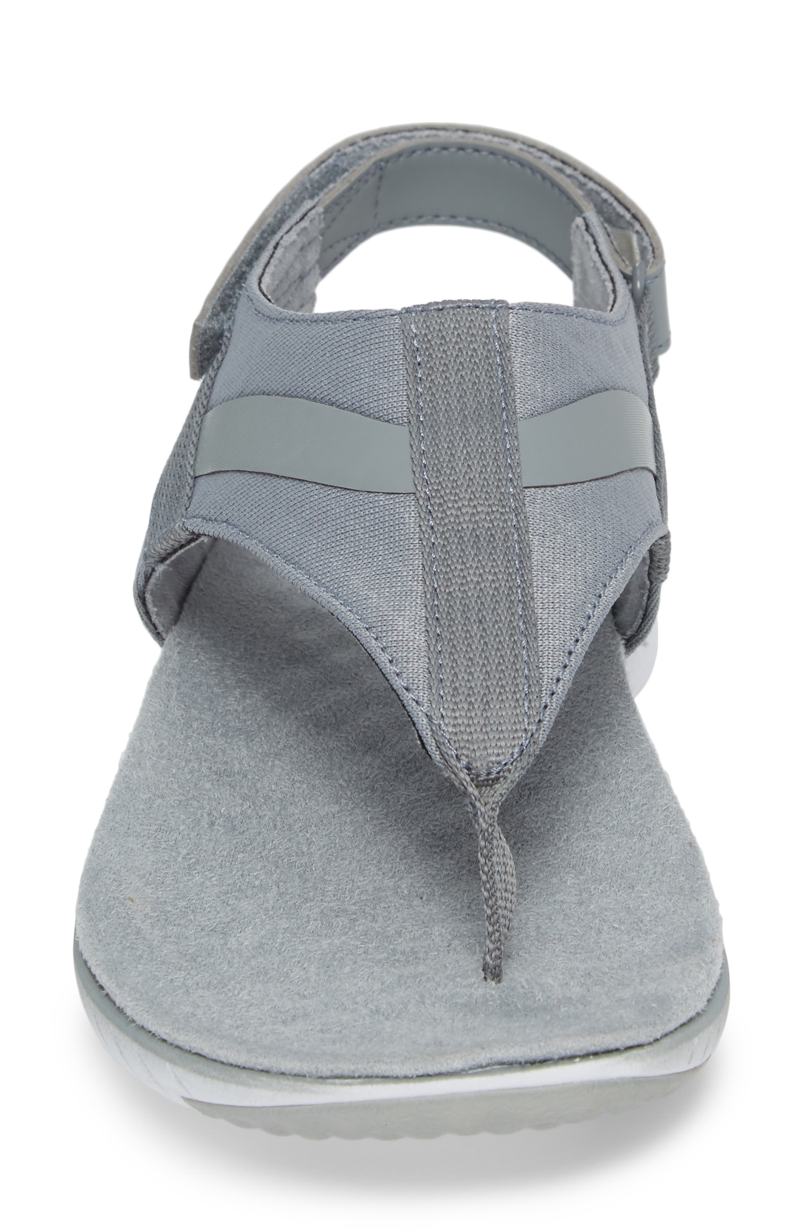 1SIX8 Linna Slide Air Cushion+ Sandal,                             Alternate thumbnail 14, color,