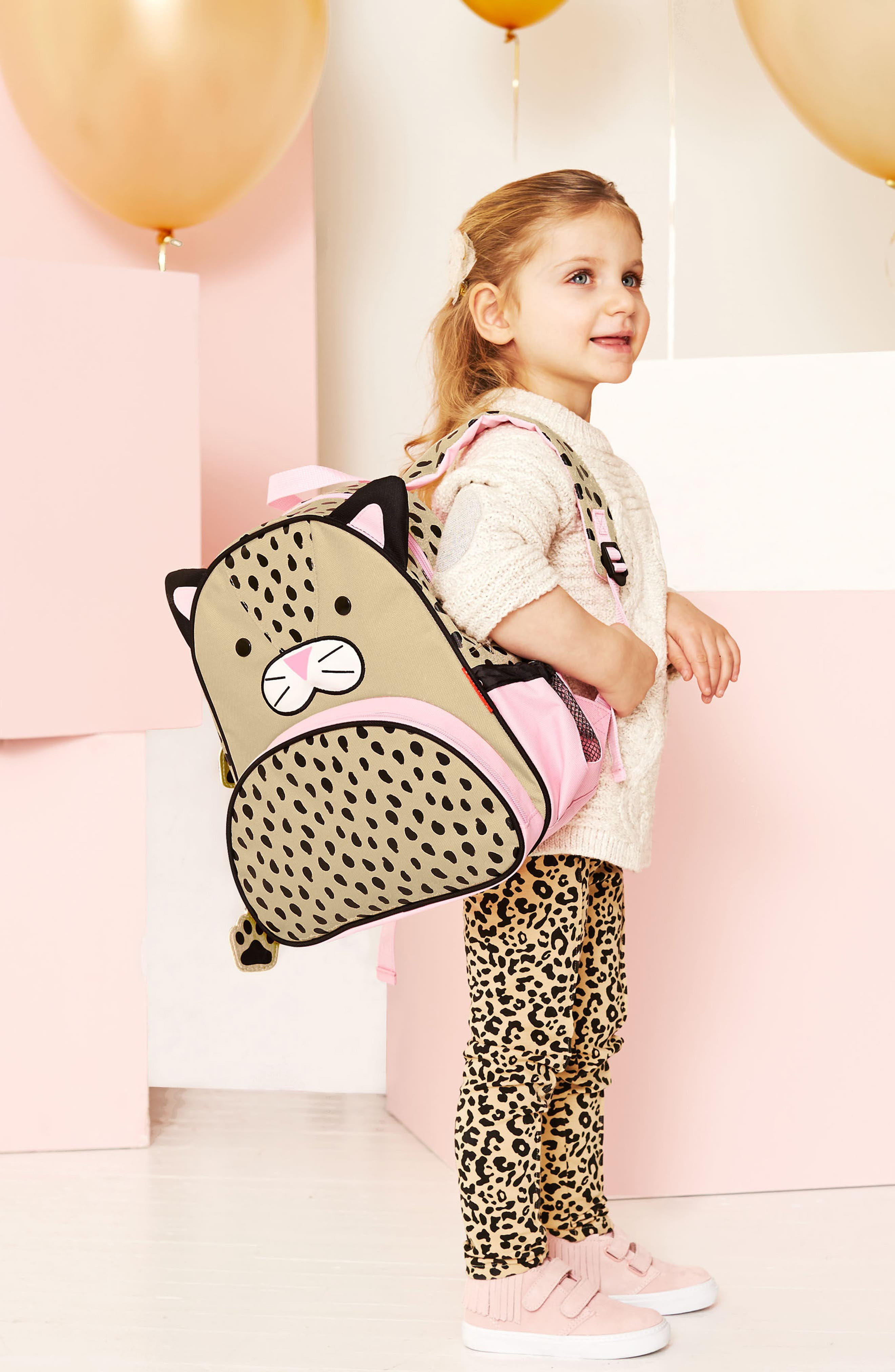 Zoo Pack Backpack,                             Alternate thumbnail 126, color,
