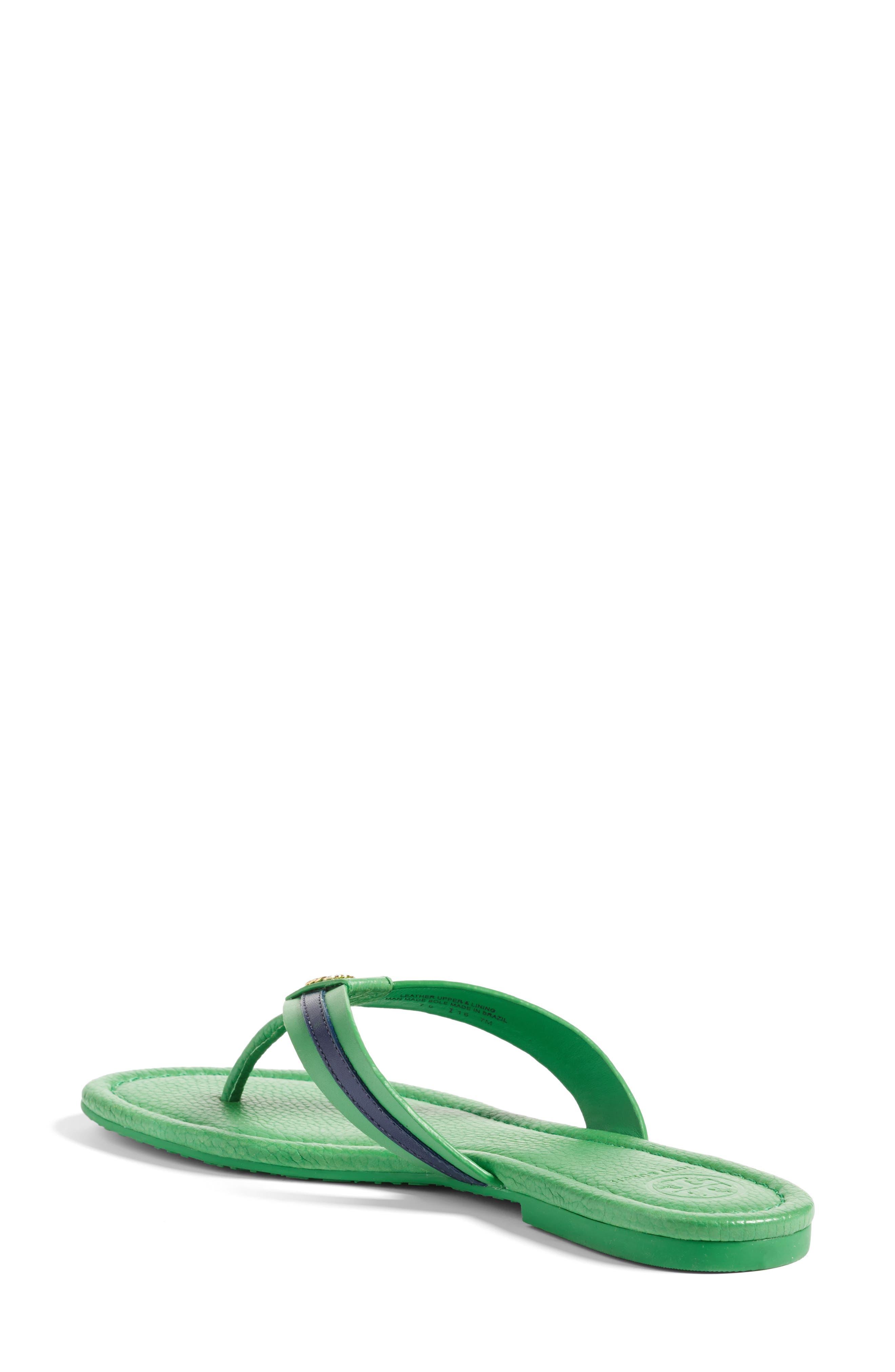 Maritime Flip Flop,                         Main,                         color, 319