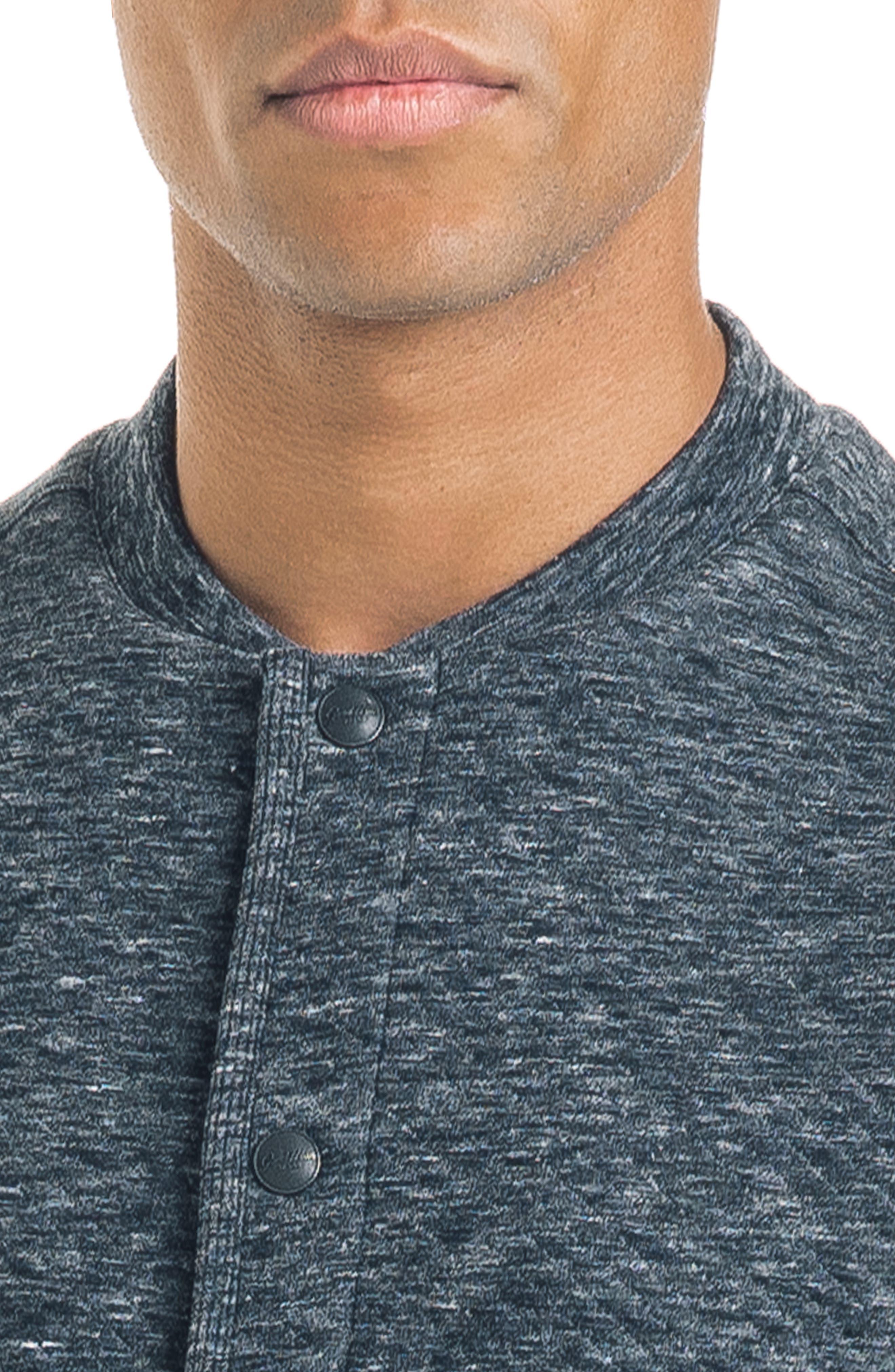Slim Fit Vest,                             Alternate thumbnail 4, color,                             032