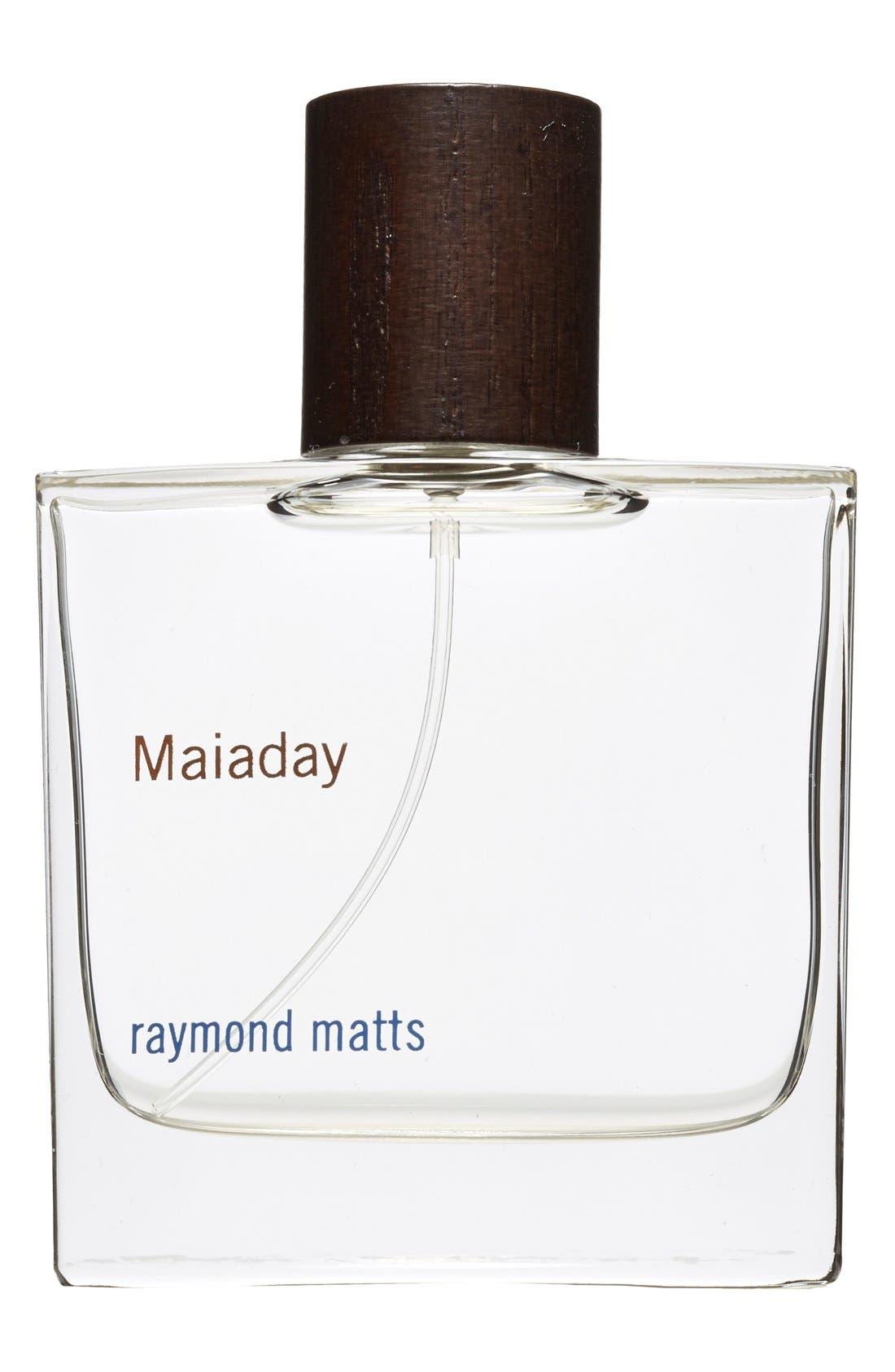 'Maiaday' Aura de Parfum Spray,                             Main thumbnail 1, color,