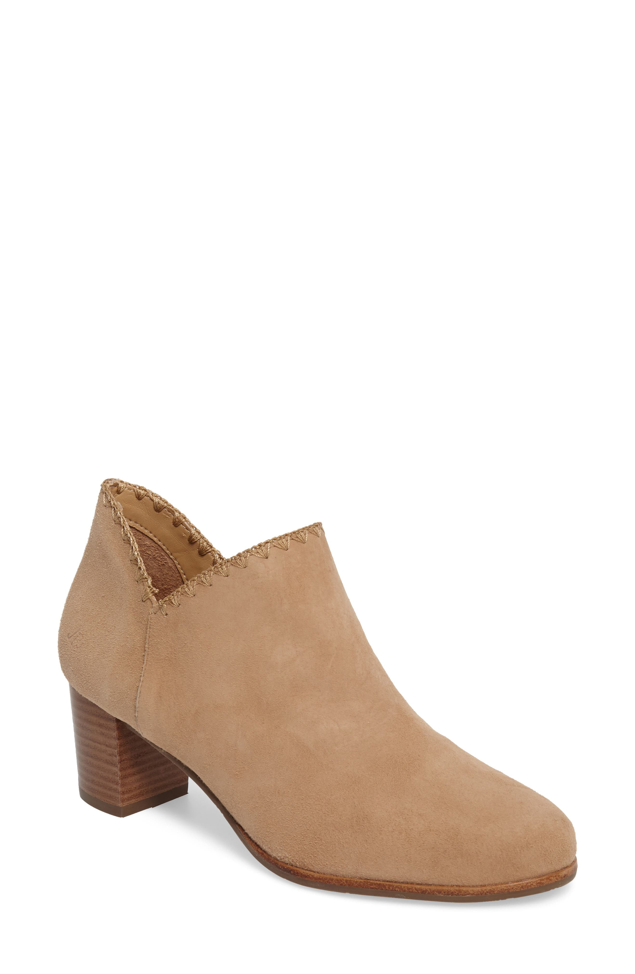 Marlow Bootie,                             Main thumbnail 5, color,