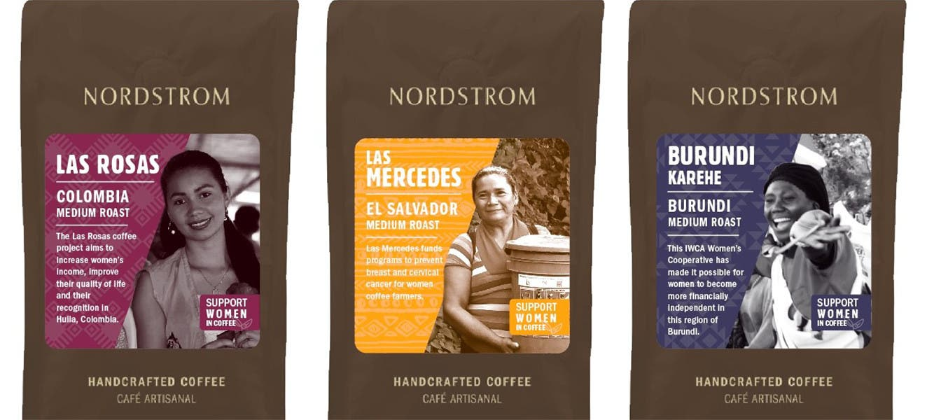Women-Produced Coffee
