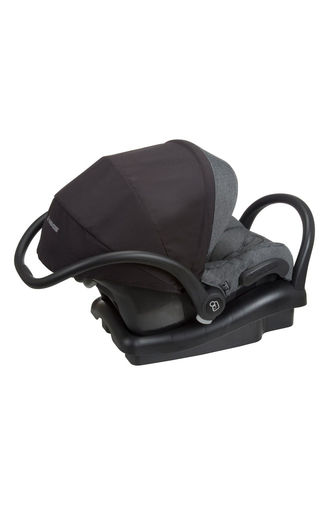 'Mico Max 30 Special Edition' Car Seat,                             Alternate thumbnail 3, color,                             027