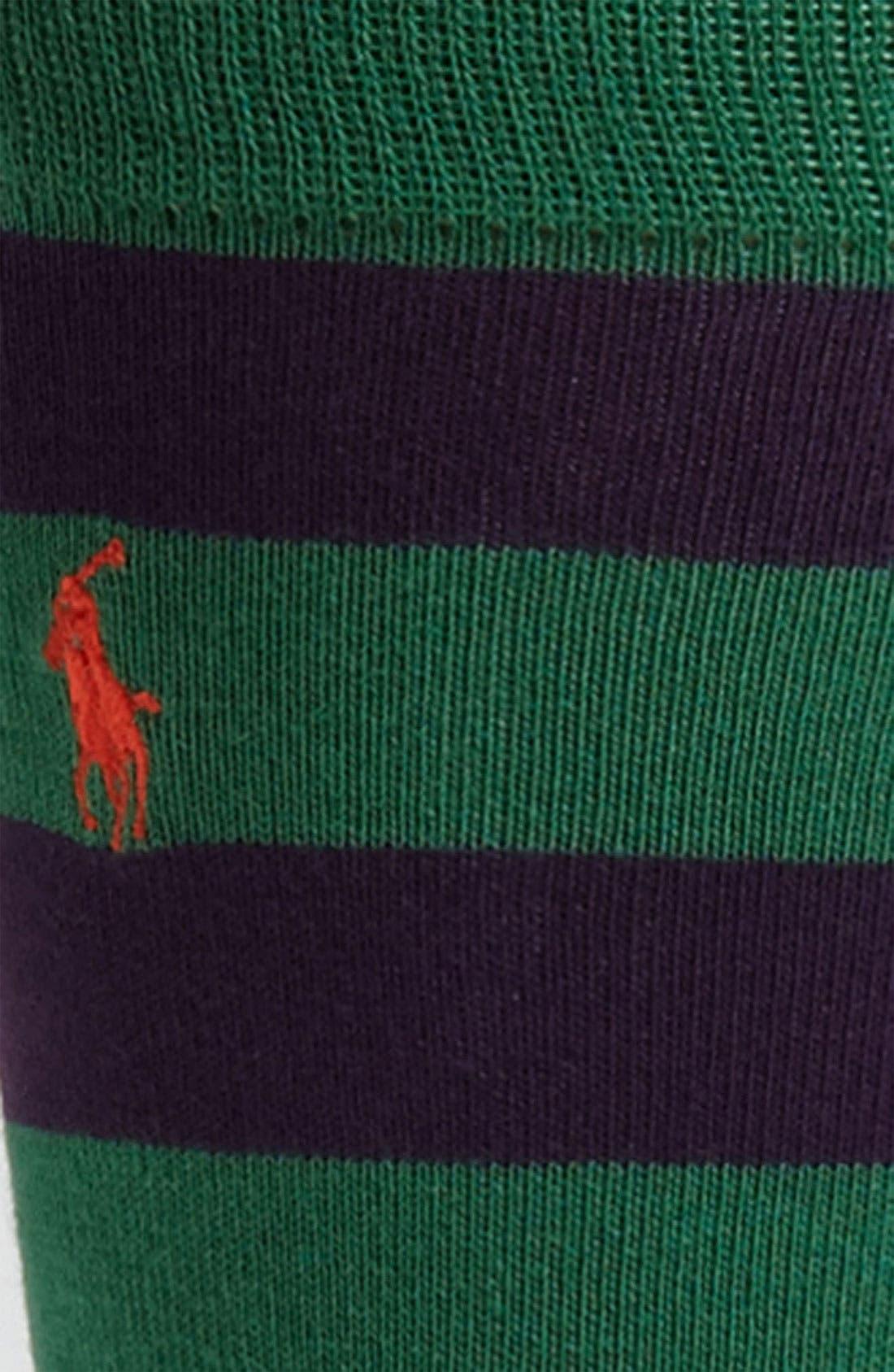 Cotton Blend Socks,                             Alternate thumbnail 37, color,