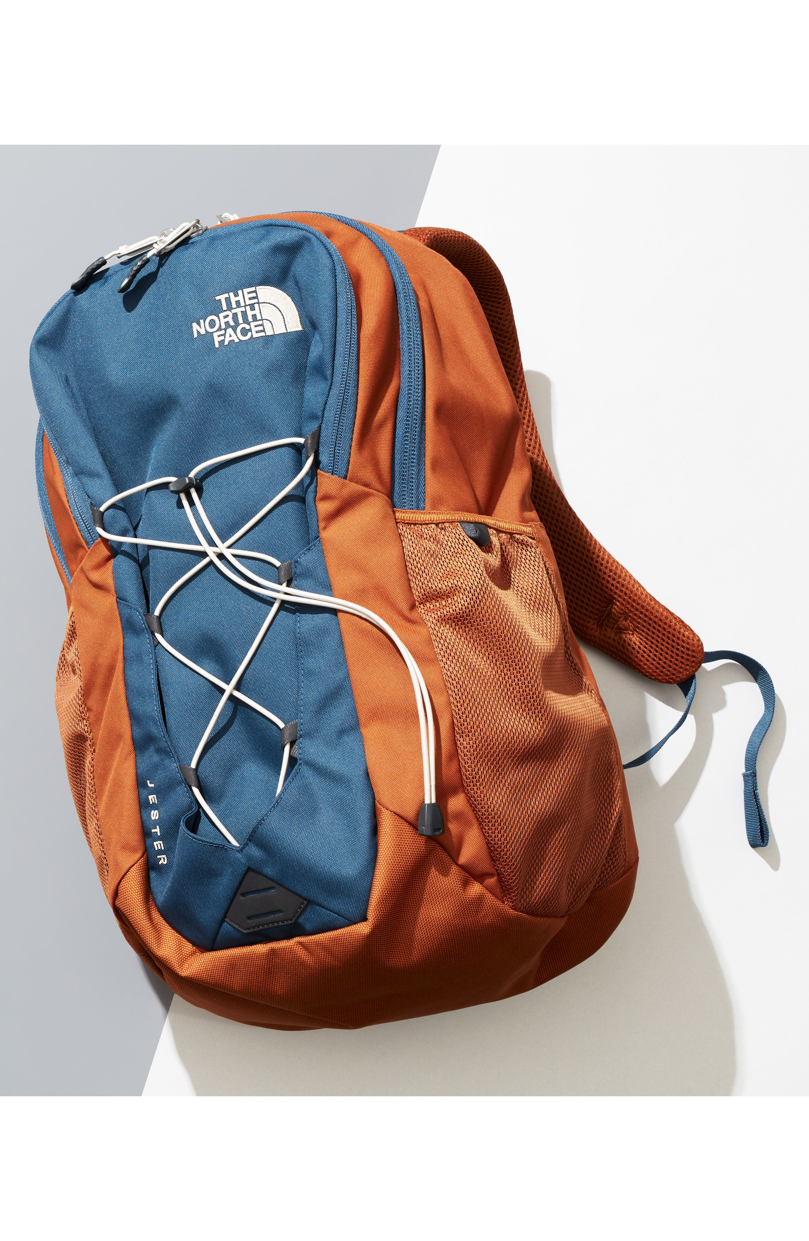 THE NORTH FACE,                             Jester Backpack,                             Main thumbnail 1, color,                             100