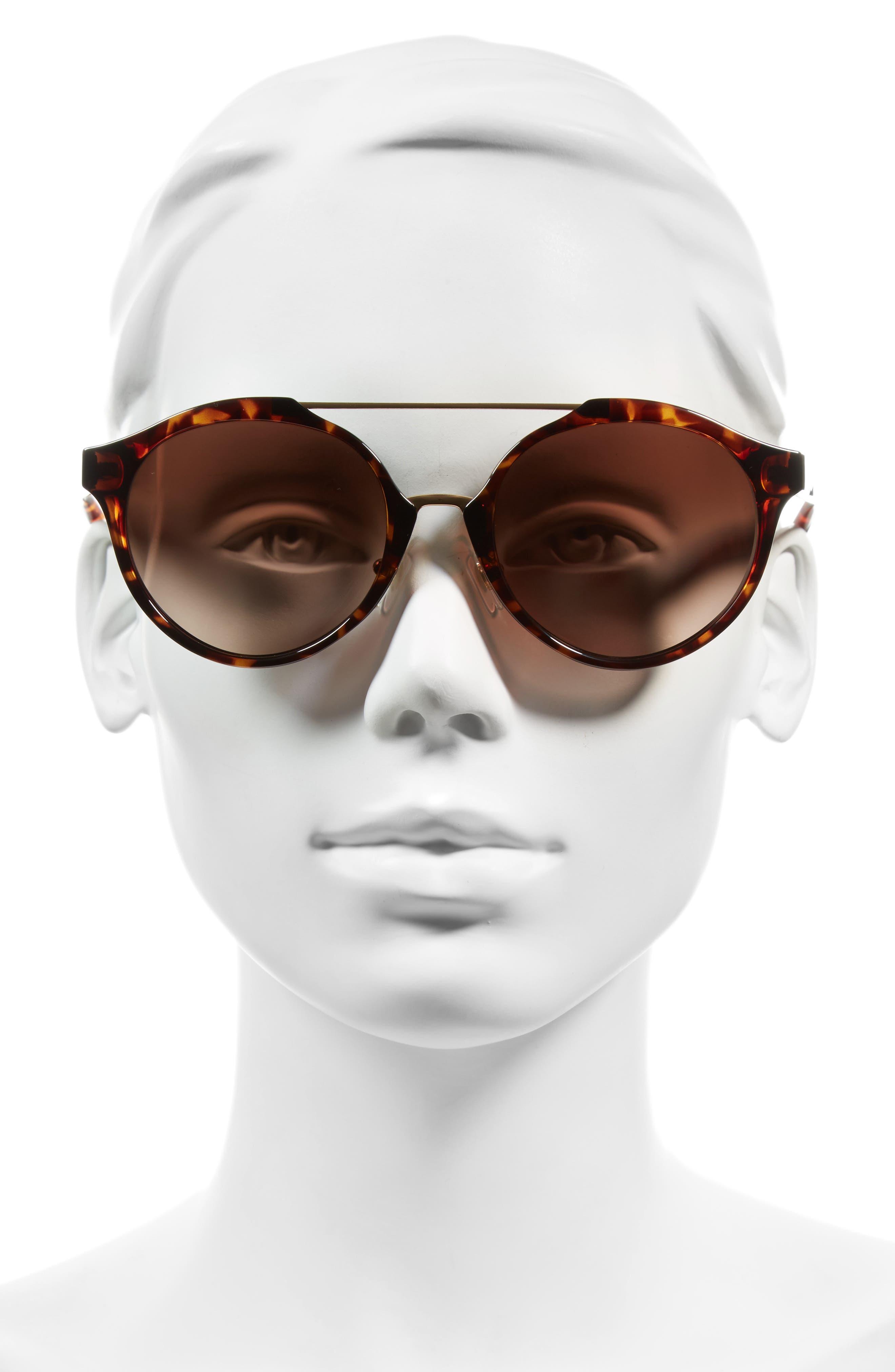 54mm Sunglasses,                             Alternate thumbnail 8, color,