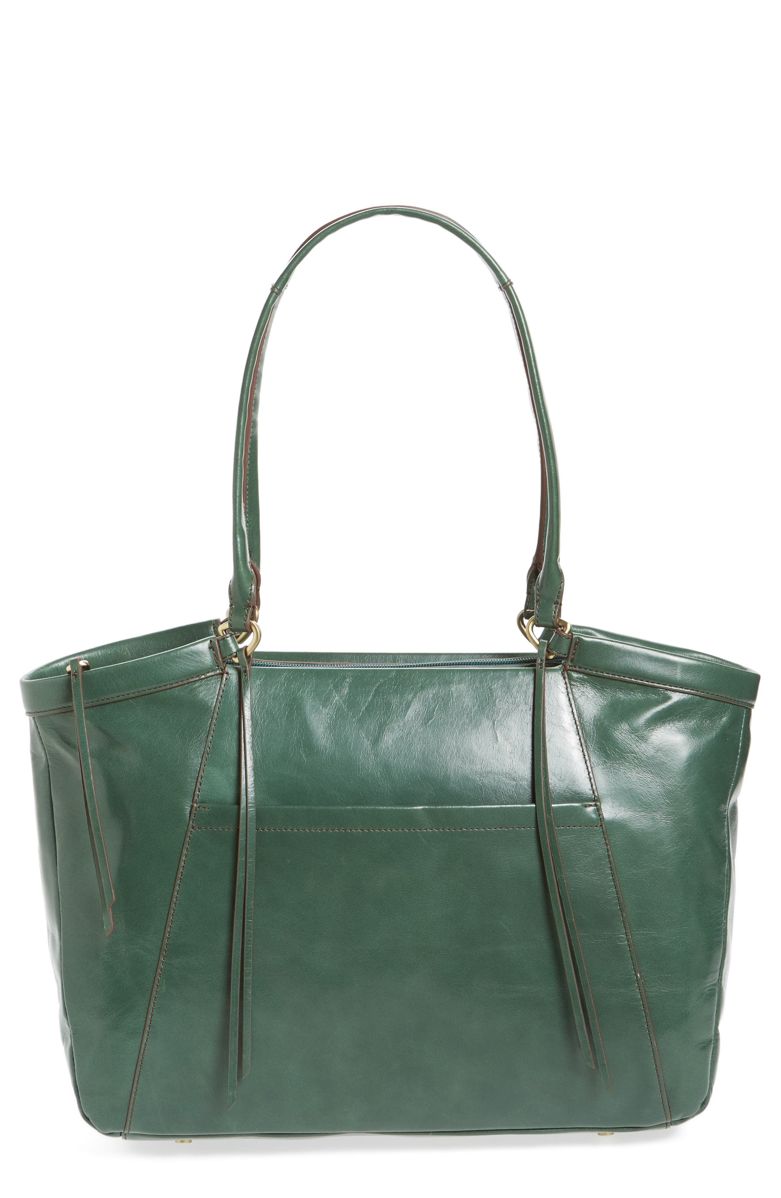Maryanna Leather Tote,                             Main thumbnail 3, color,
