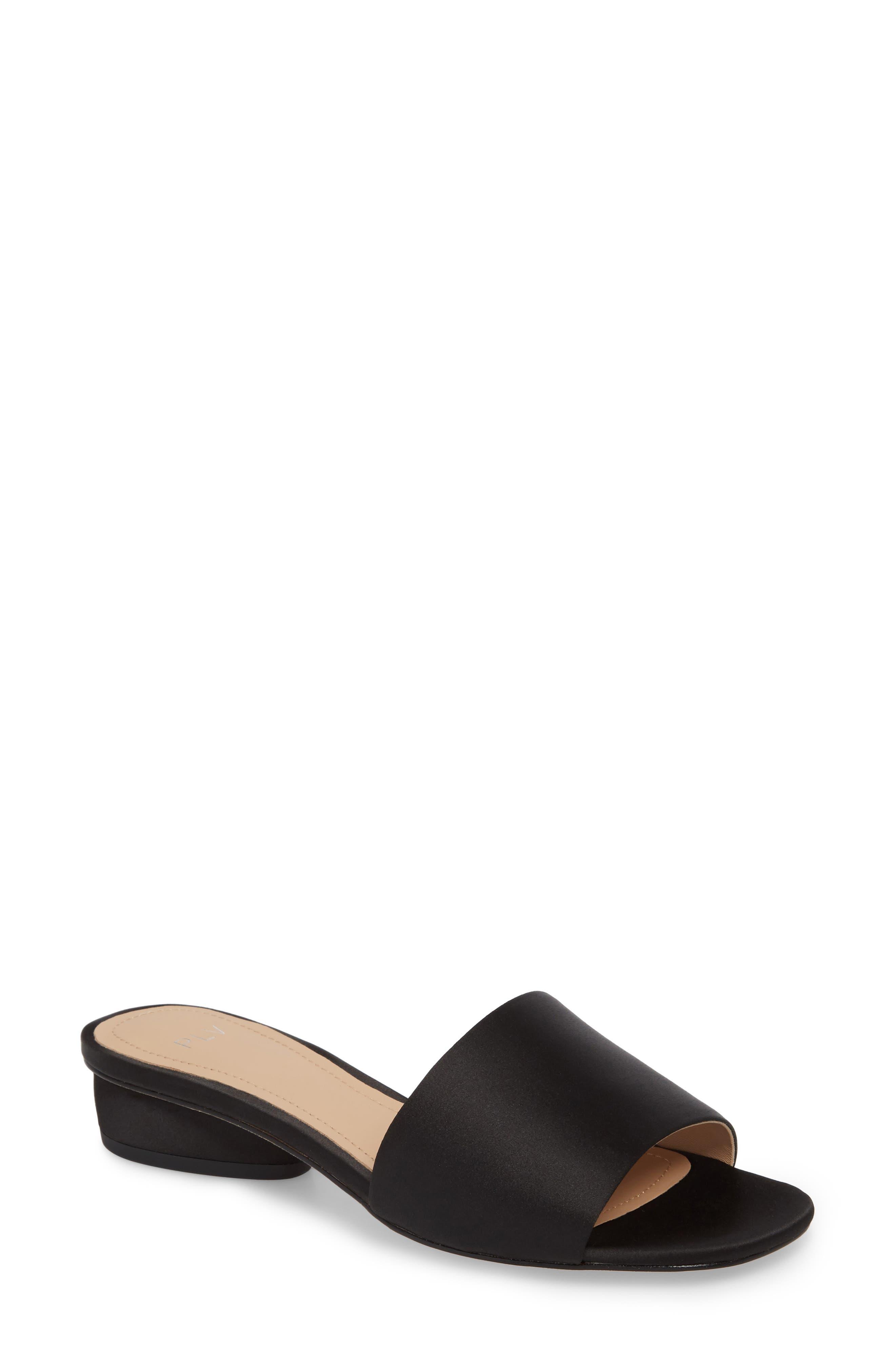 Mallory Slide Sandal,                         Main,                         color,