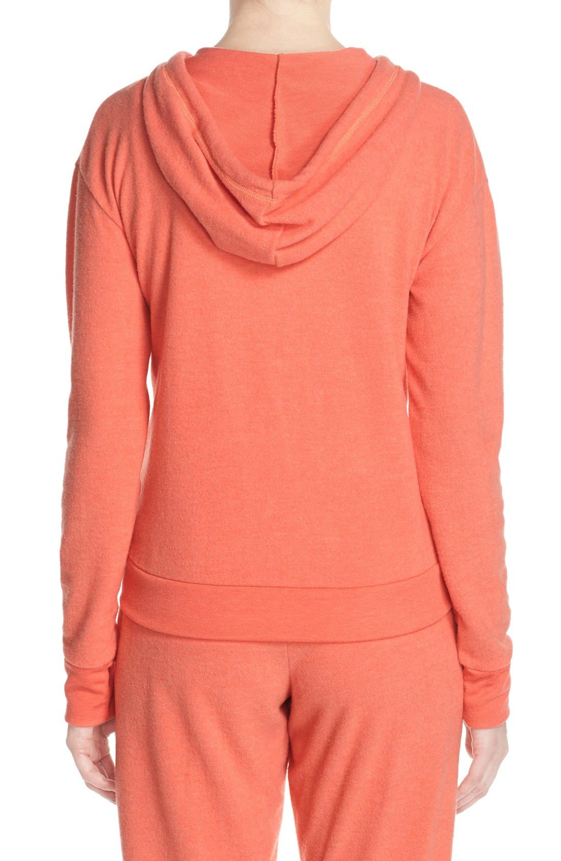 Pullover Hoodie,                             Alternate thumbnail 53, color,