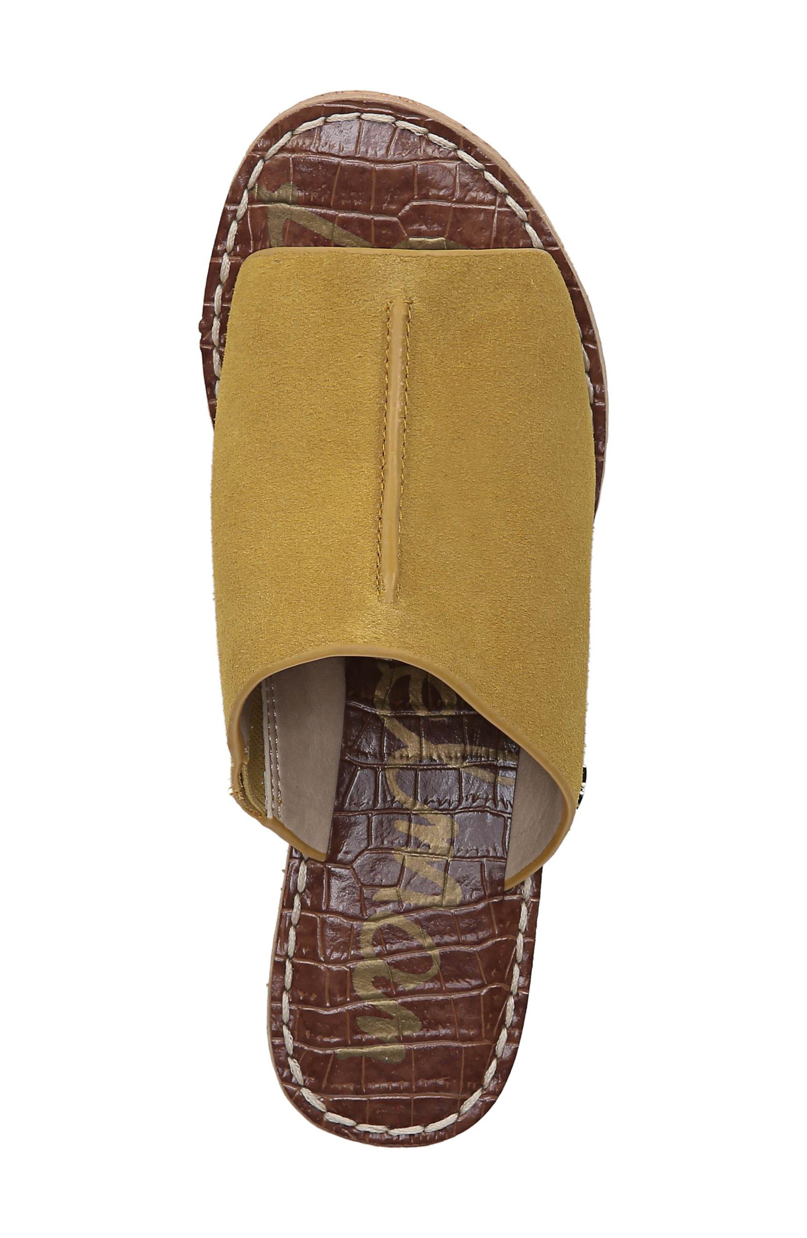 Ranger Platform Sandal,                             Alternate thumbnail 35, color,