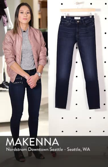 'Florence' Instasculpt Skinny Jeans, sales video thumbnail