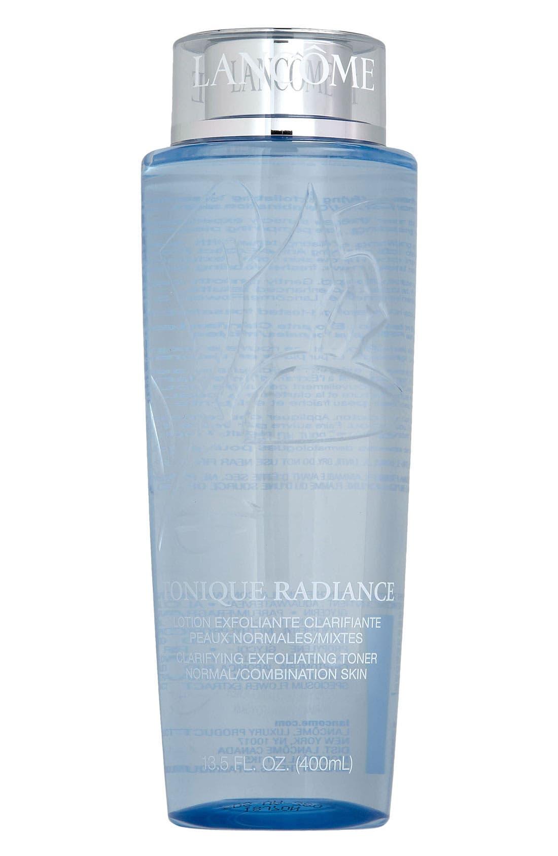 Tonique Radiance Clarifying Exfoliating Toner,                             Main thumbnail 1, color,                             NO COLOR