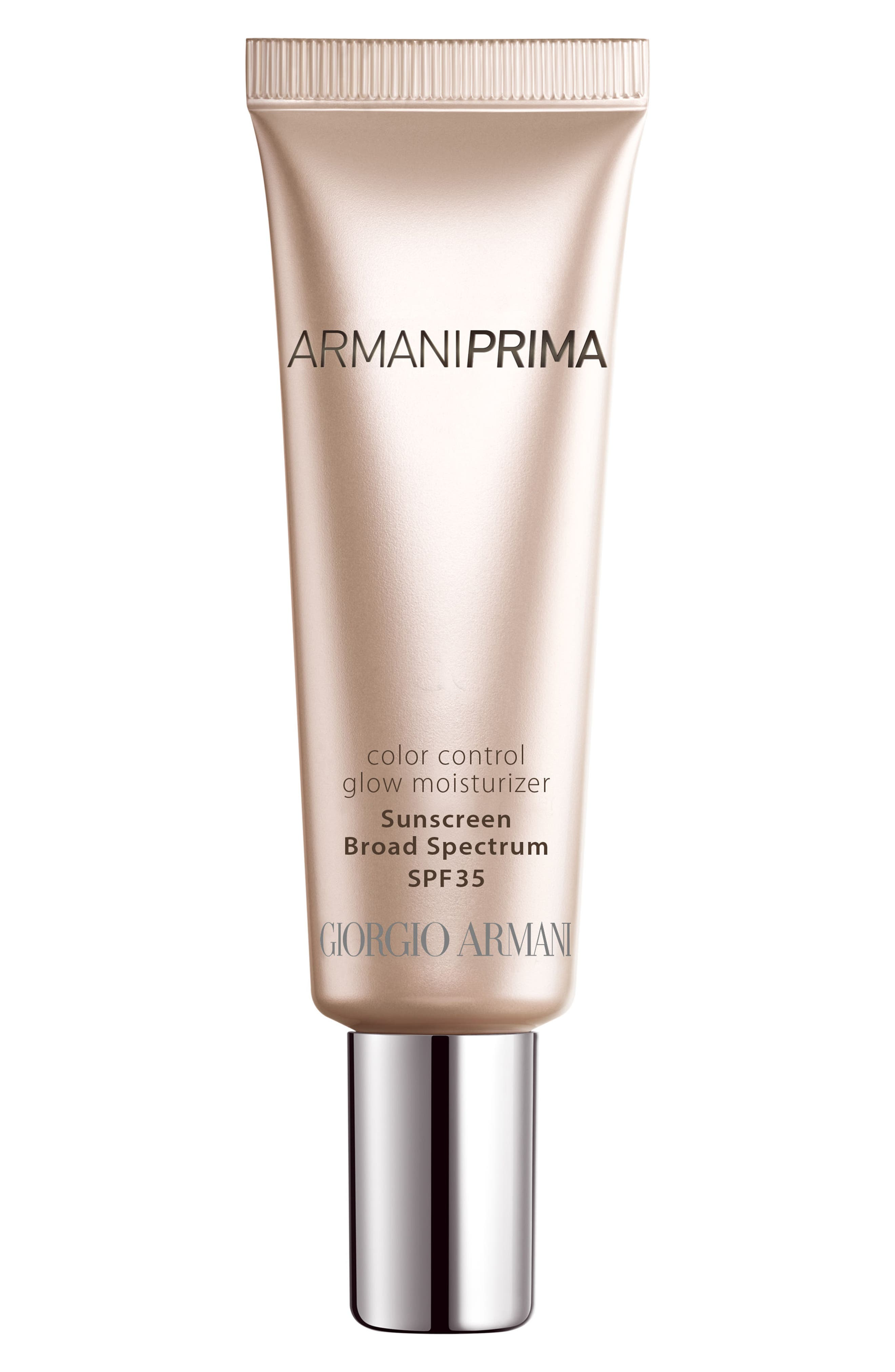 Prima Color Control Glow Moisturizer SPF 35,                             Main thumbnail 1, color,                             01 FAIR