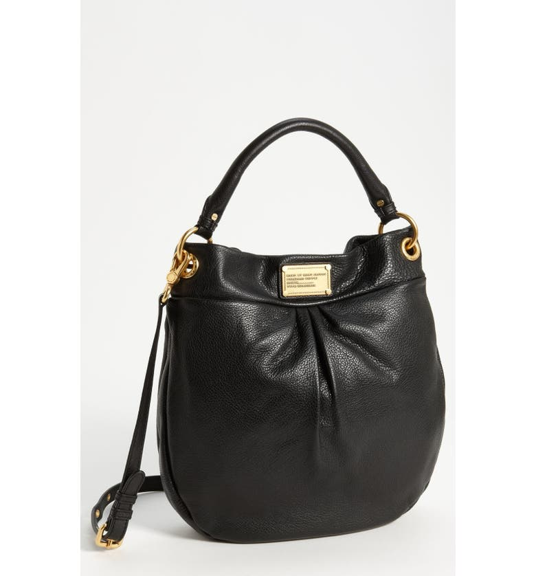Marc By Jacobs Classic Q Hillier Hobo