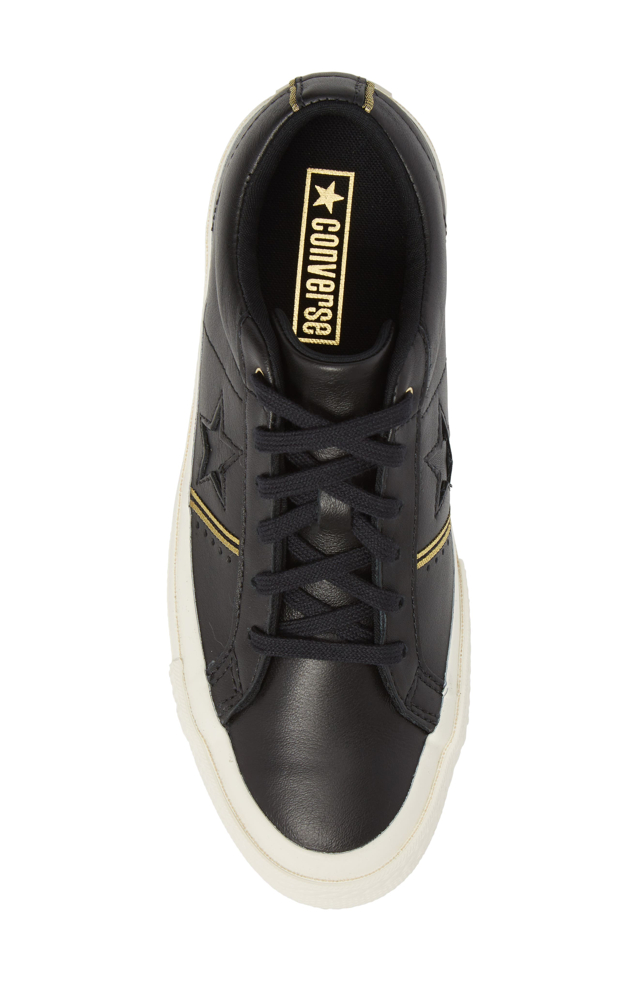 One Star Piping Sneaker,                             Alternate thumbnail 13, color,