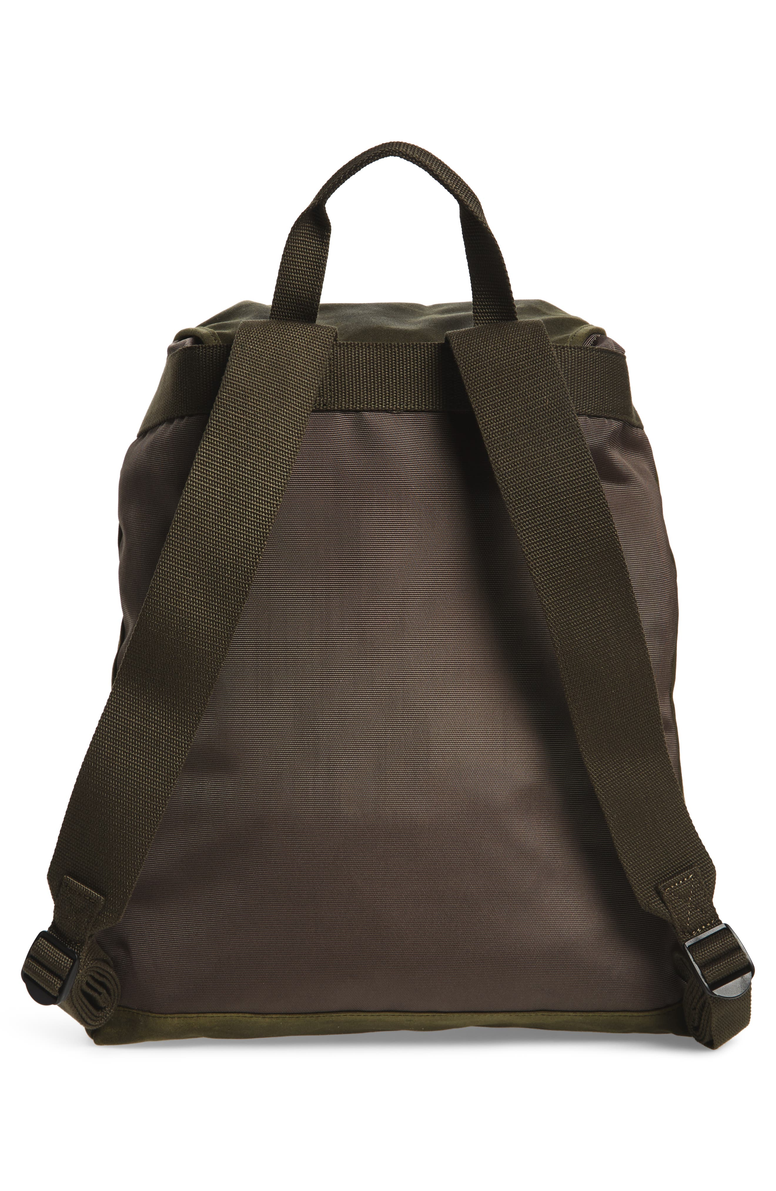 Archive Backpack,                             Alternate thumbnail 3, color,                             ARCHIVE OLIVE