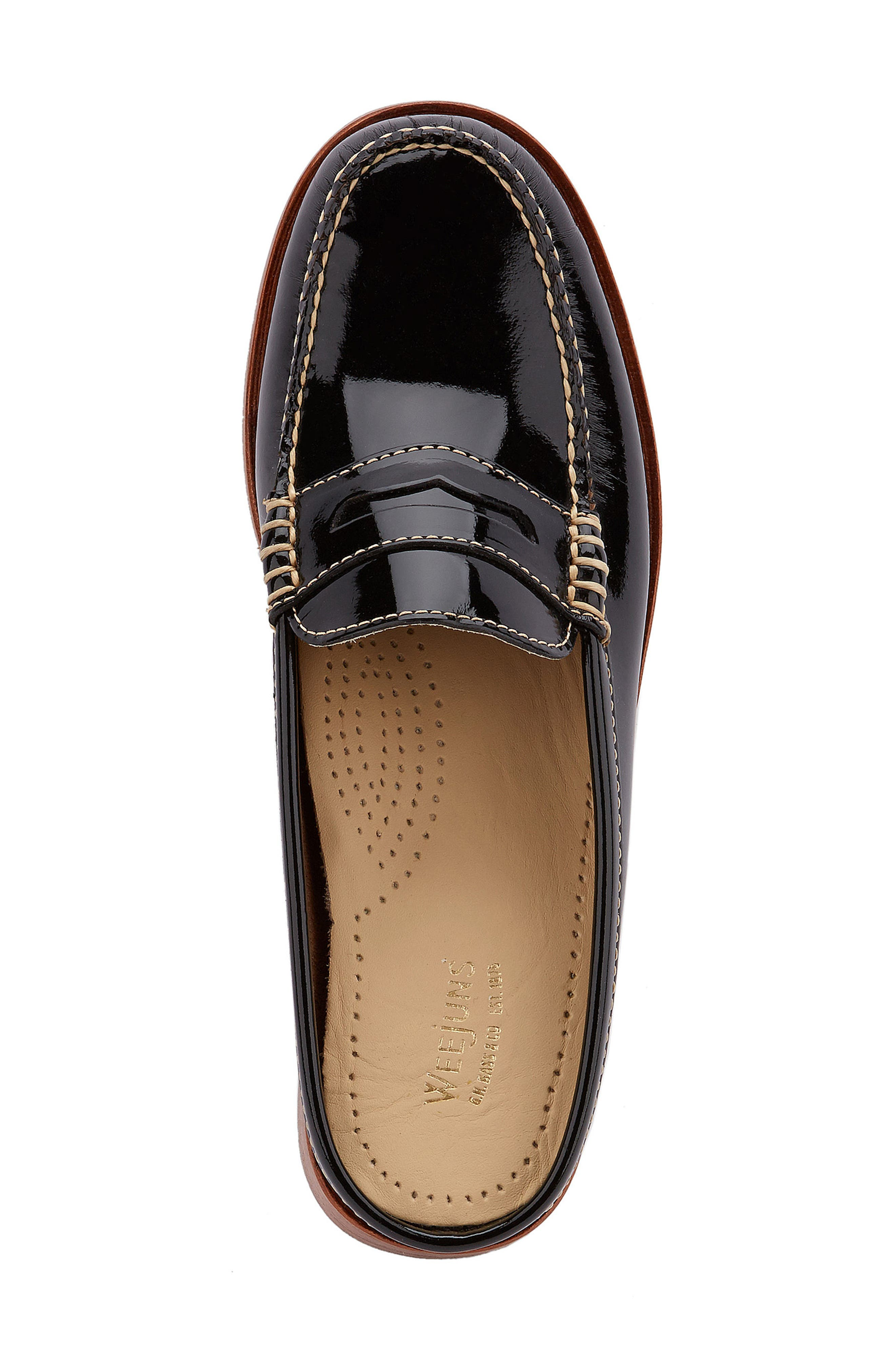 Wynn Loafer Mule,                             Alternate thumbnail 69, color,