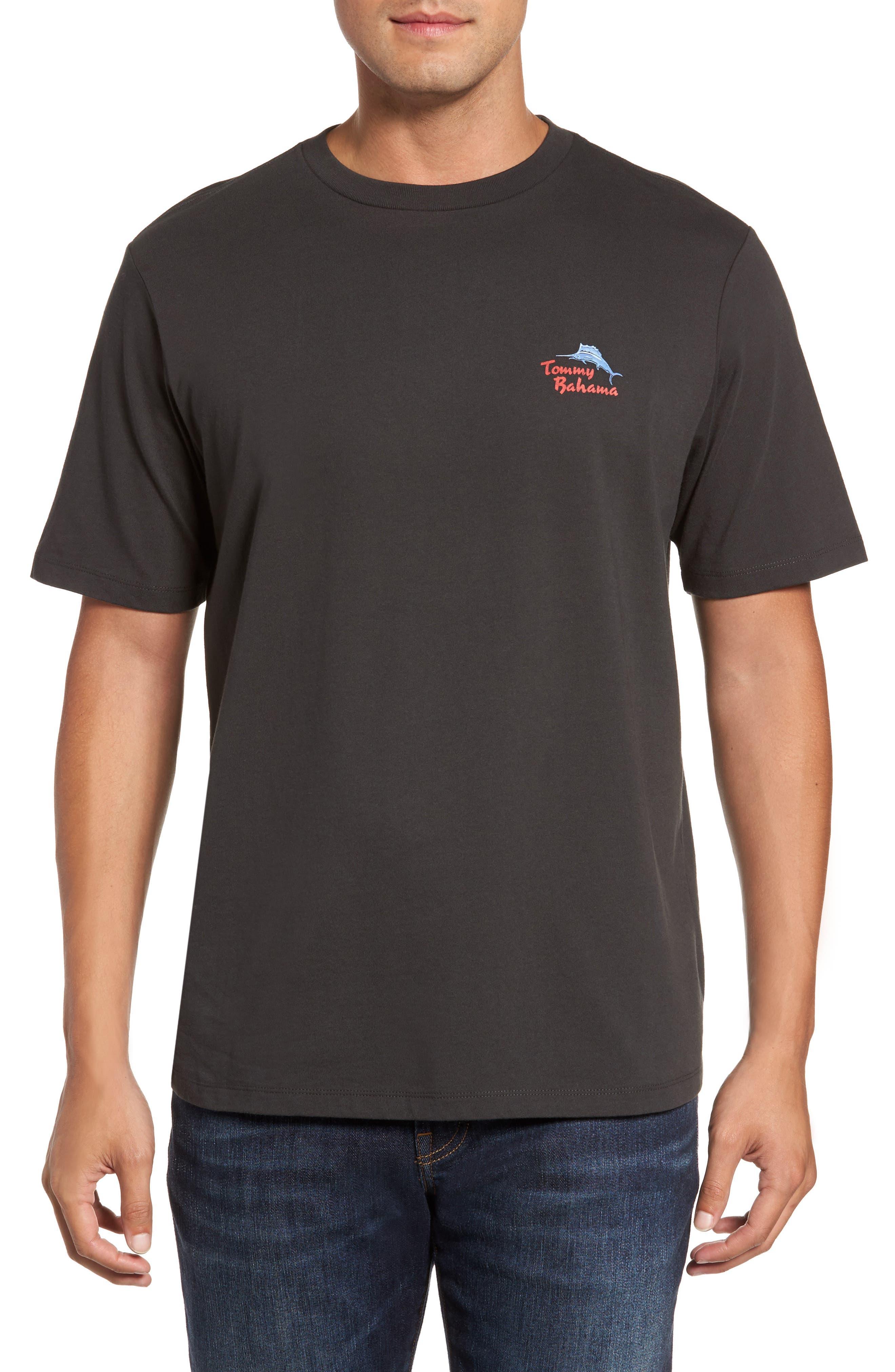 Gulp Fiction T-Shirt,                             Main thumbnail 1, color,                             001