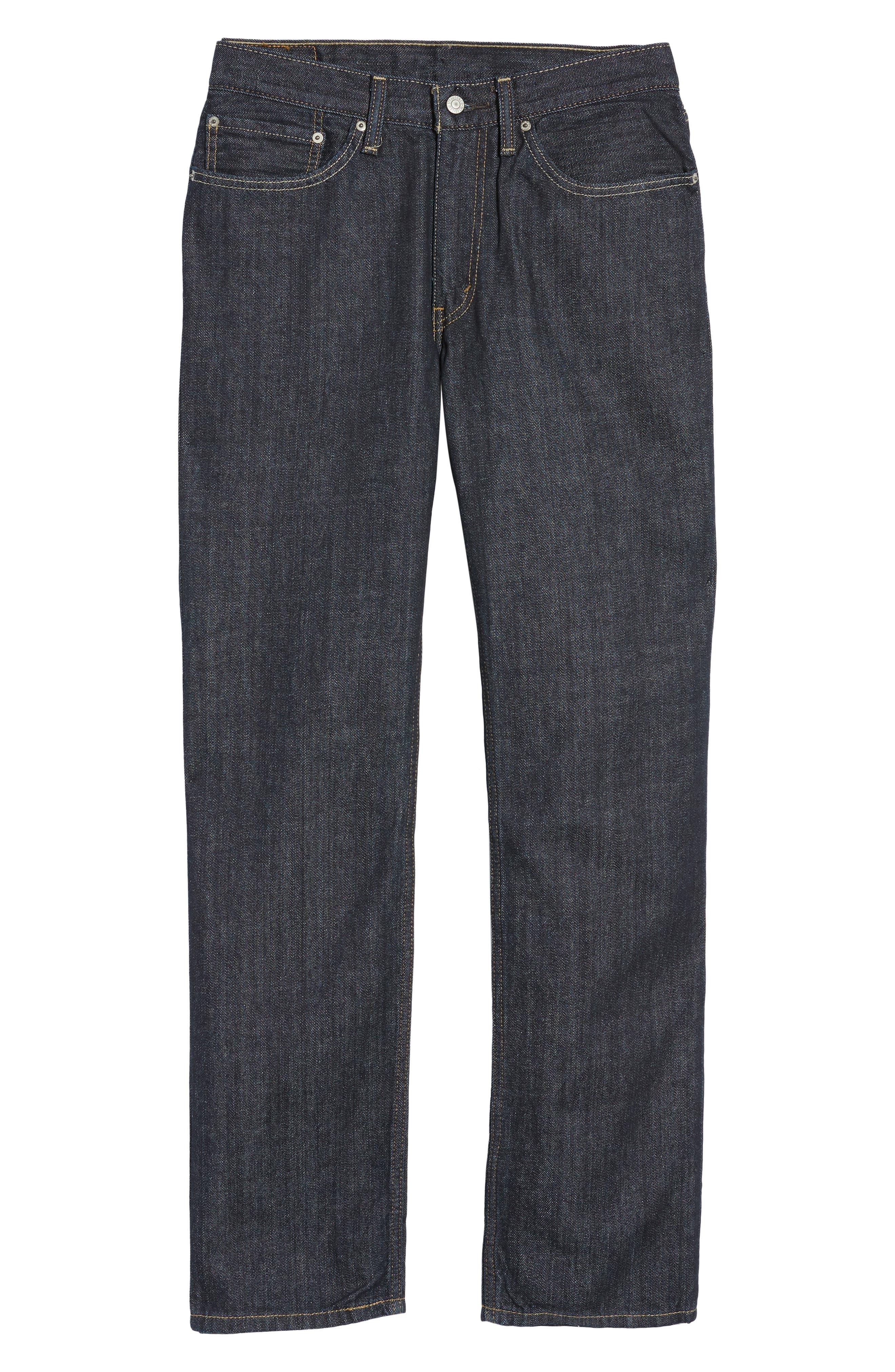 514<sup>™</sup> Straight Leg Jeans,                             Main thumbnail 1, color,                             TUMBLED RIGID