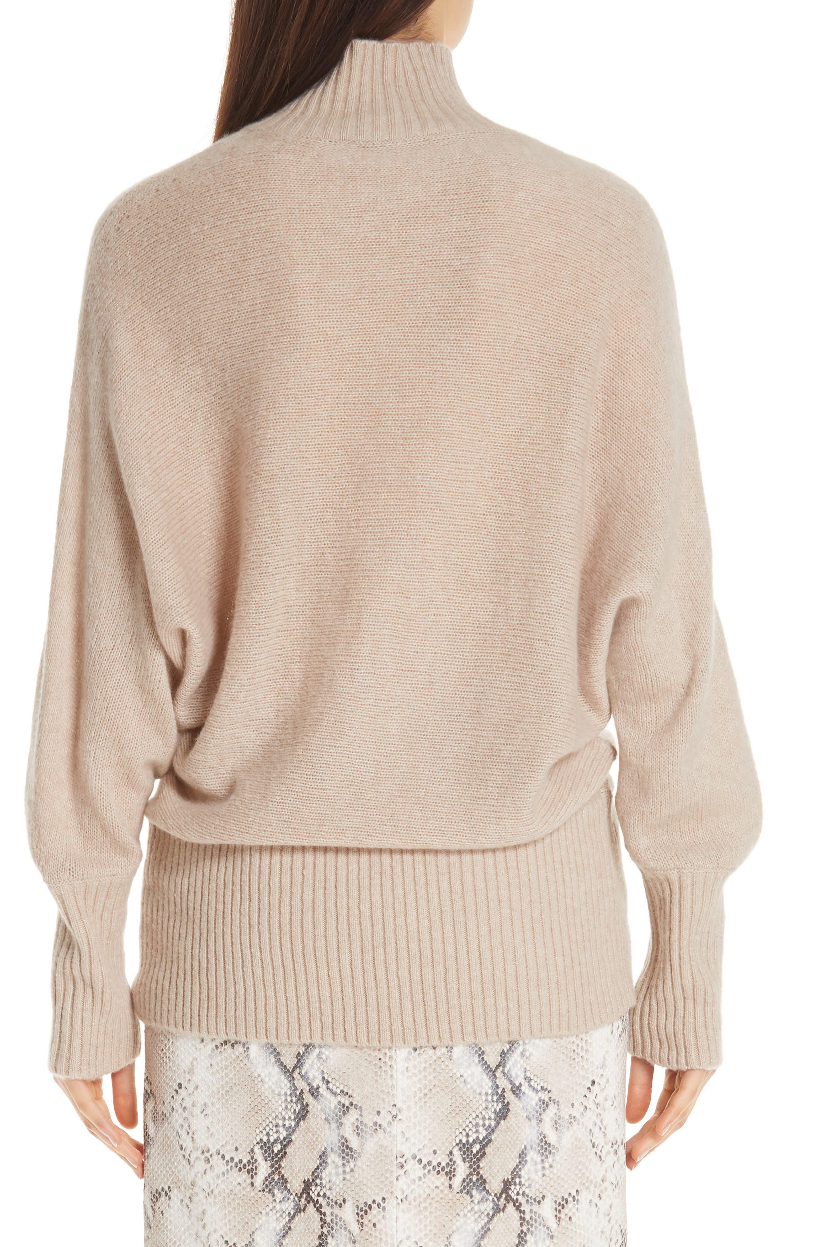 Cashmere Blend Dolman Sweater,                             Alternate thumbnail 2, color,                             250