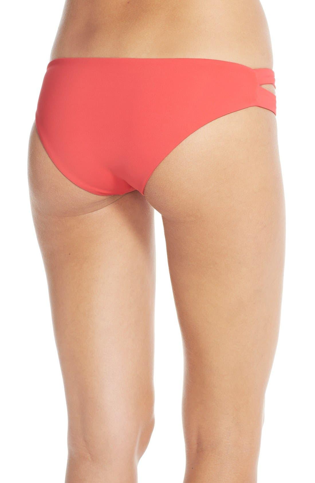 Estella Classic Bikini Bottoms,                             Alternate thumbnail 35, color,