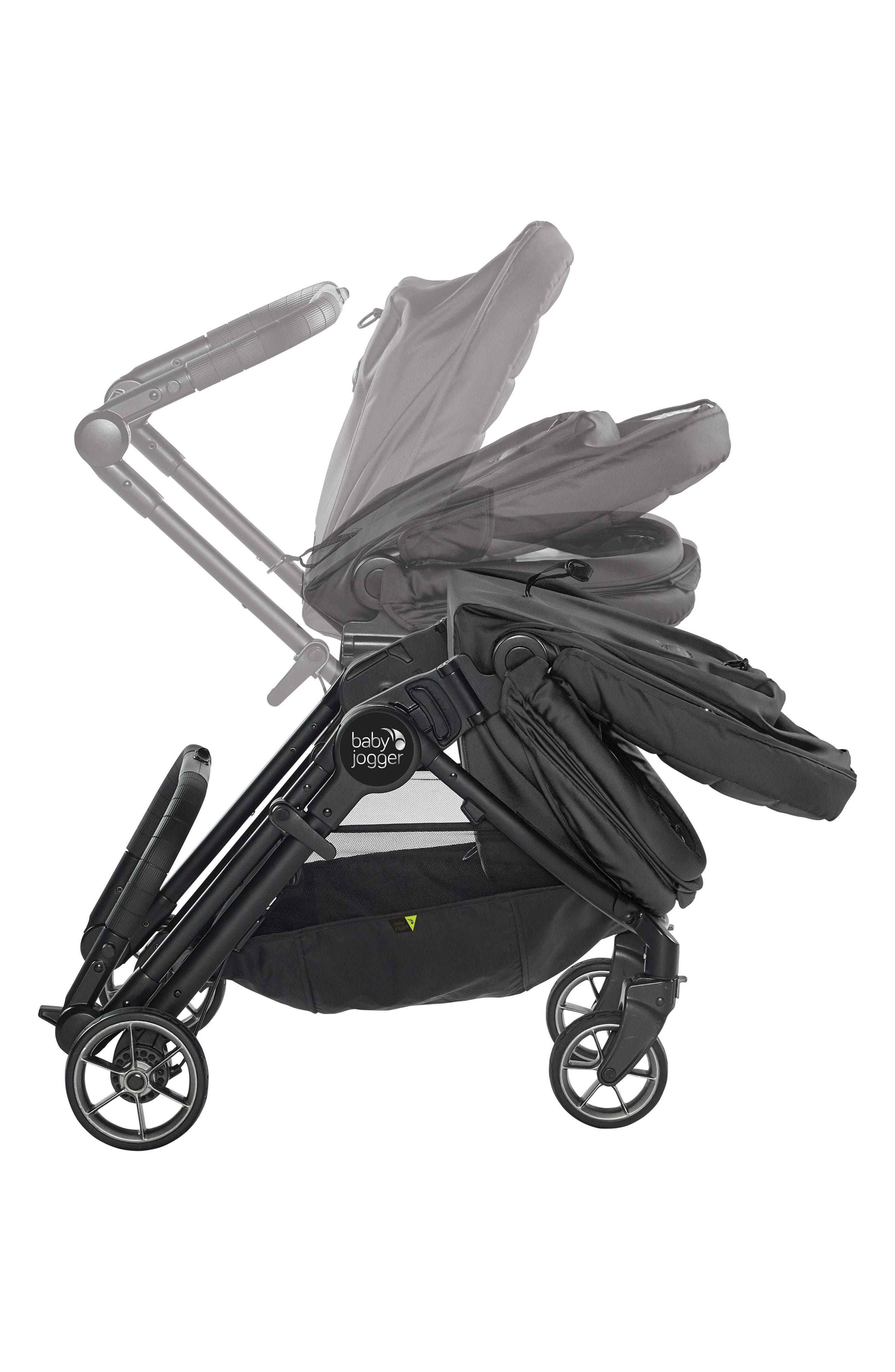 City Tour<sup>™</sup> LUX 2018 Folding Stroller,                             Alternate thumbnail 6, color,                             020