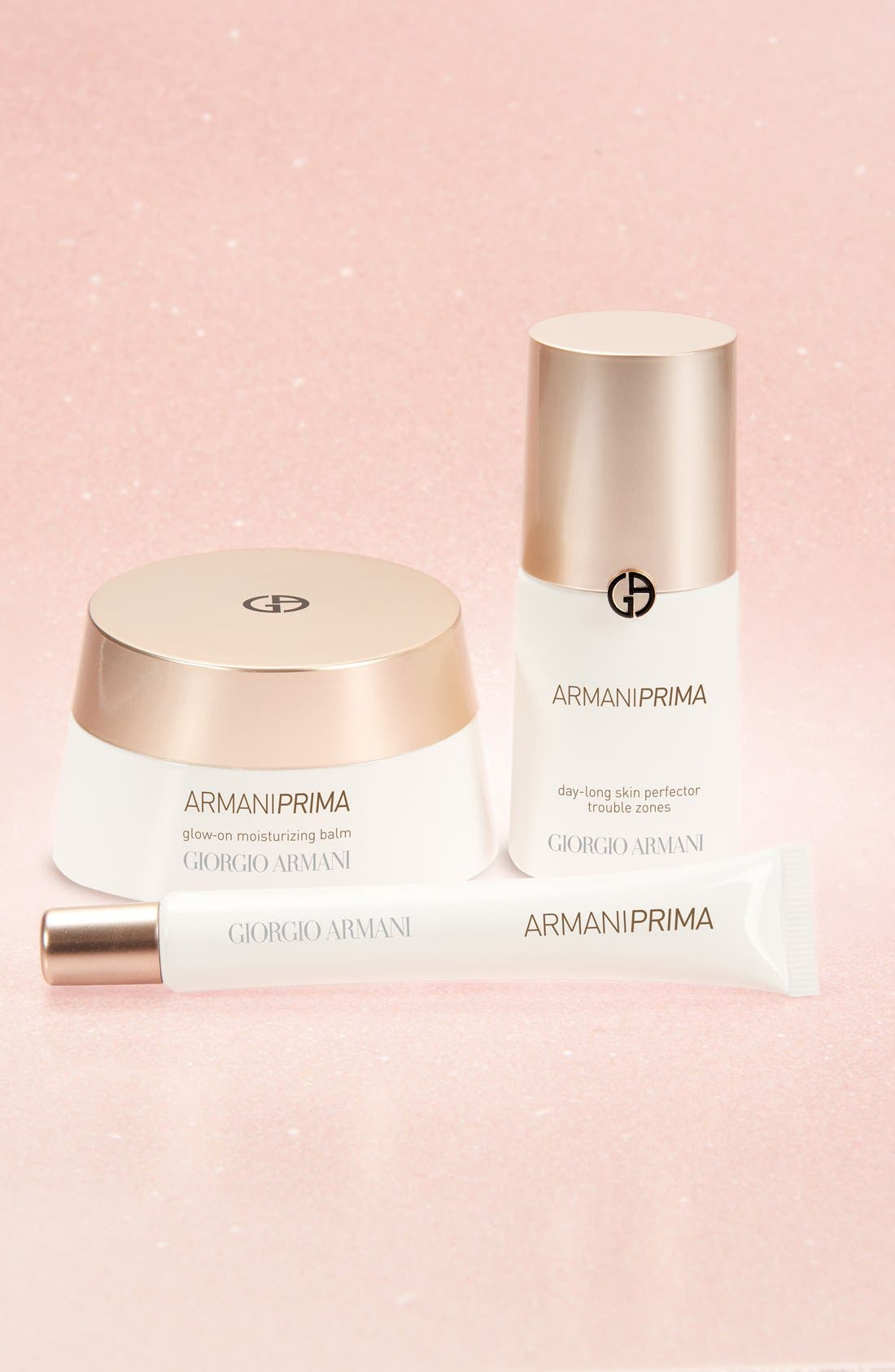 'Prima' Day Long Skin Perfector Trouble Zones,                             Alternate thumbnail 4, color,                             NO COLOR
