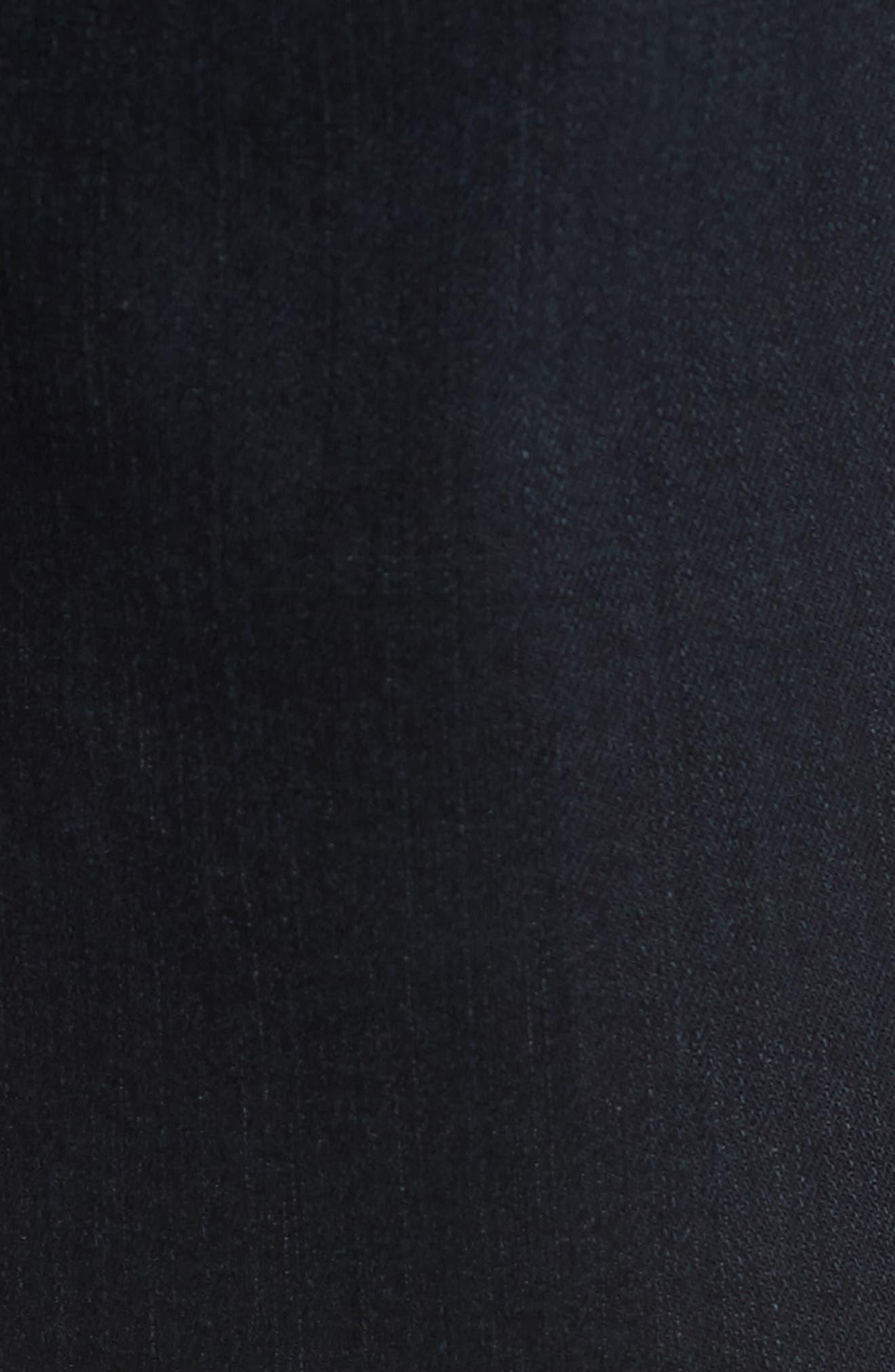 Federal Slim Straight Leg Jeans,                             Alternate thumbnail 5, color,                             400