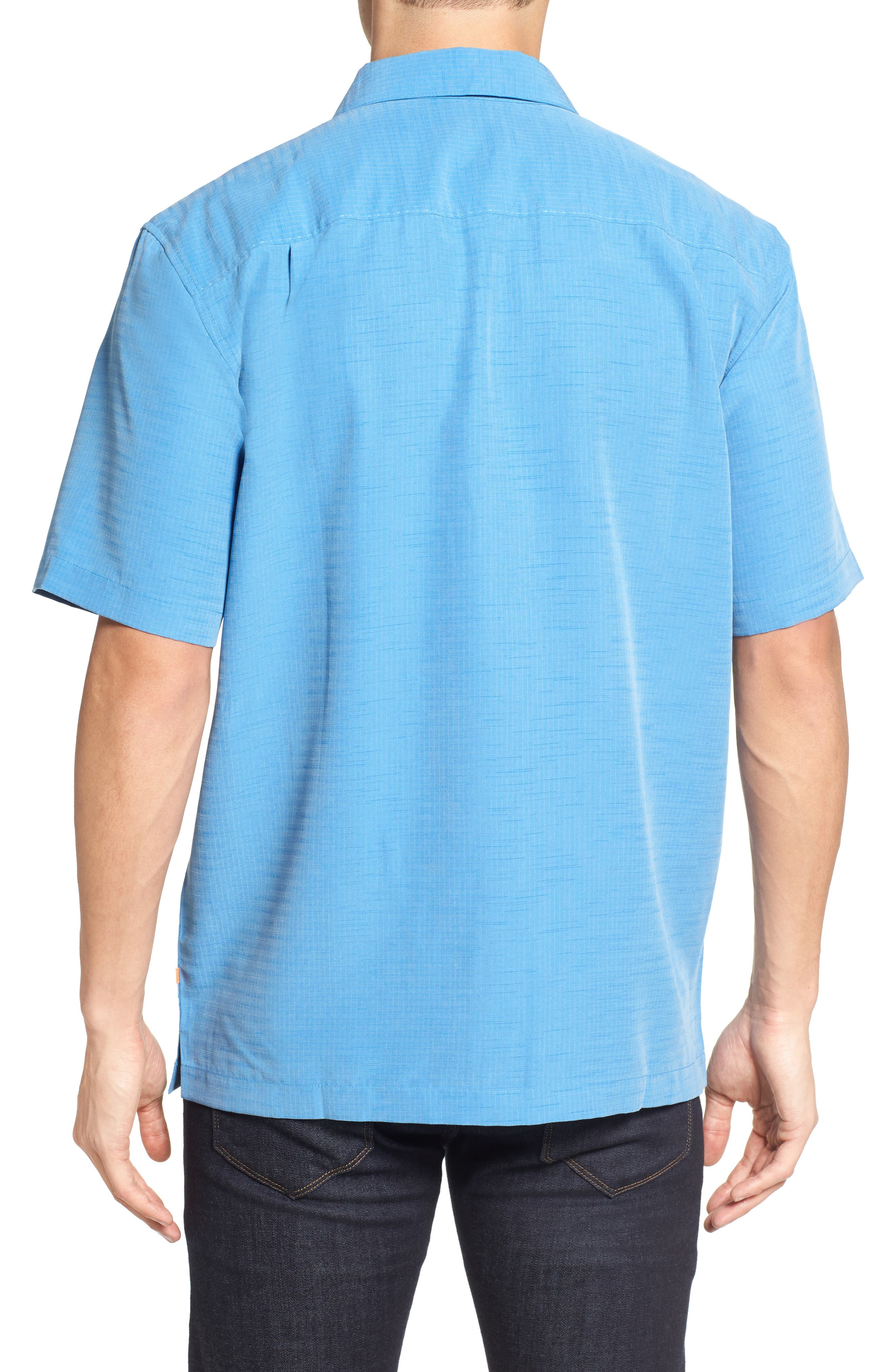 'Centinela 4' Short Sleeve Sport Shirt,                             Alternate thumbnail 36, color,