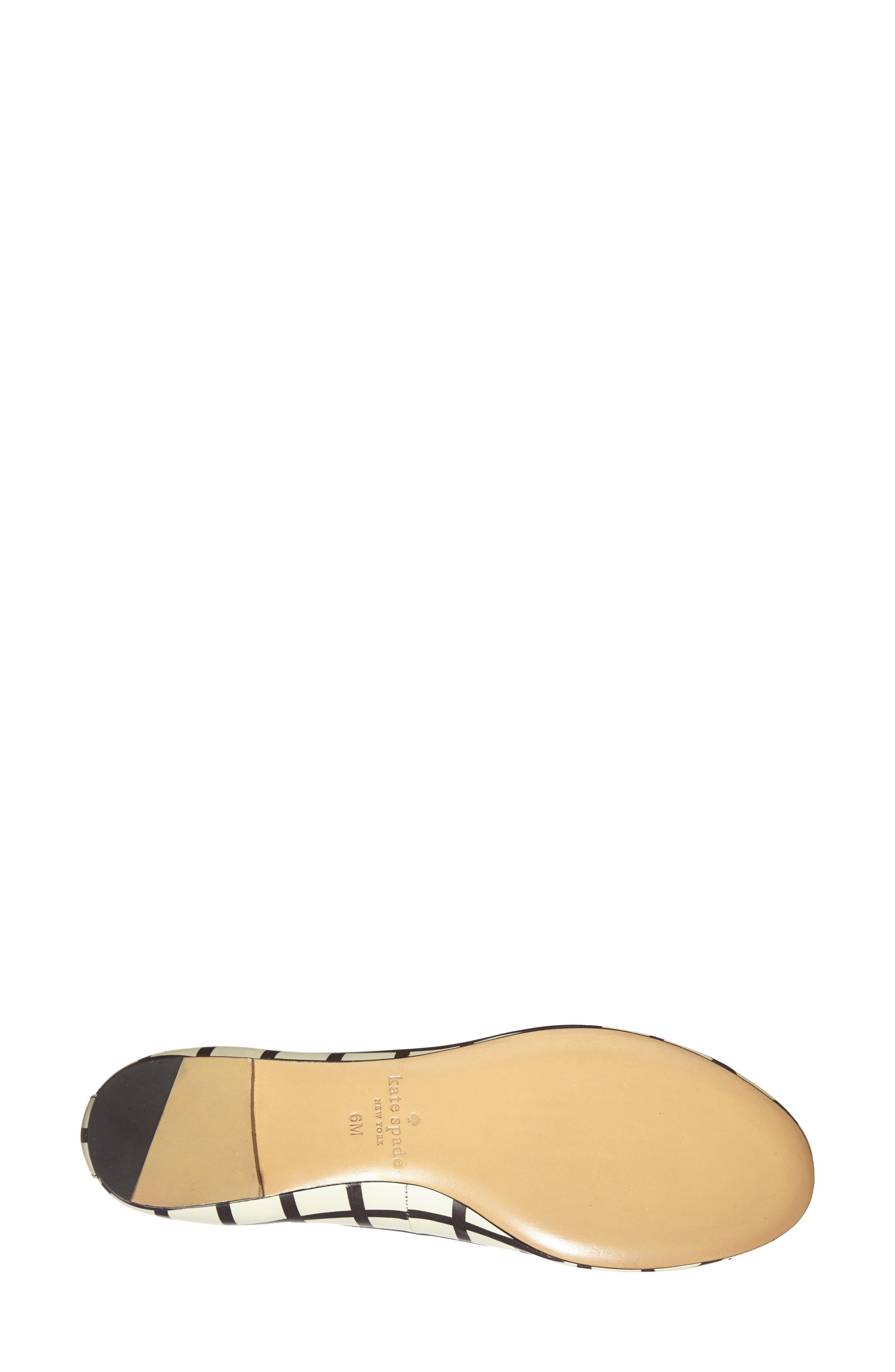 'willa' skimmer flat,                             Alternate thumbnail 119, color,