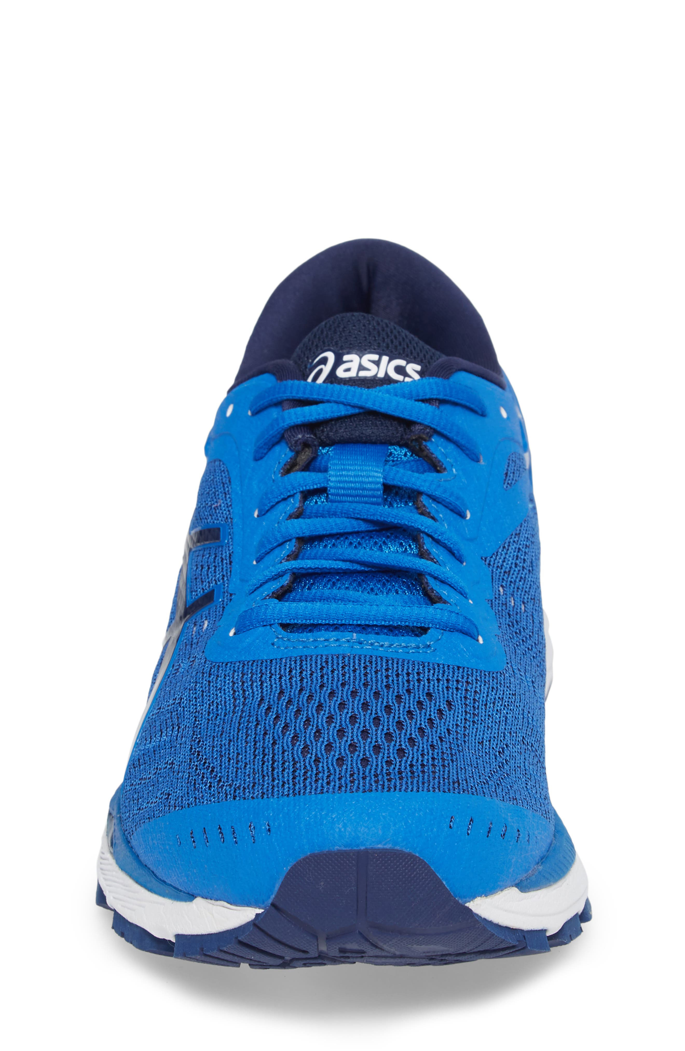 GEL-Kayano<sup>®</sup> 24 GS Running Shoe,                             Alternate thumbnail 4, color,                             454