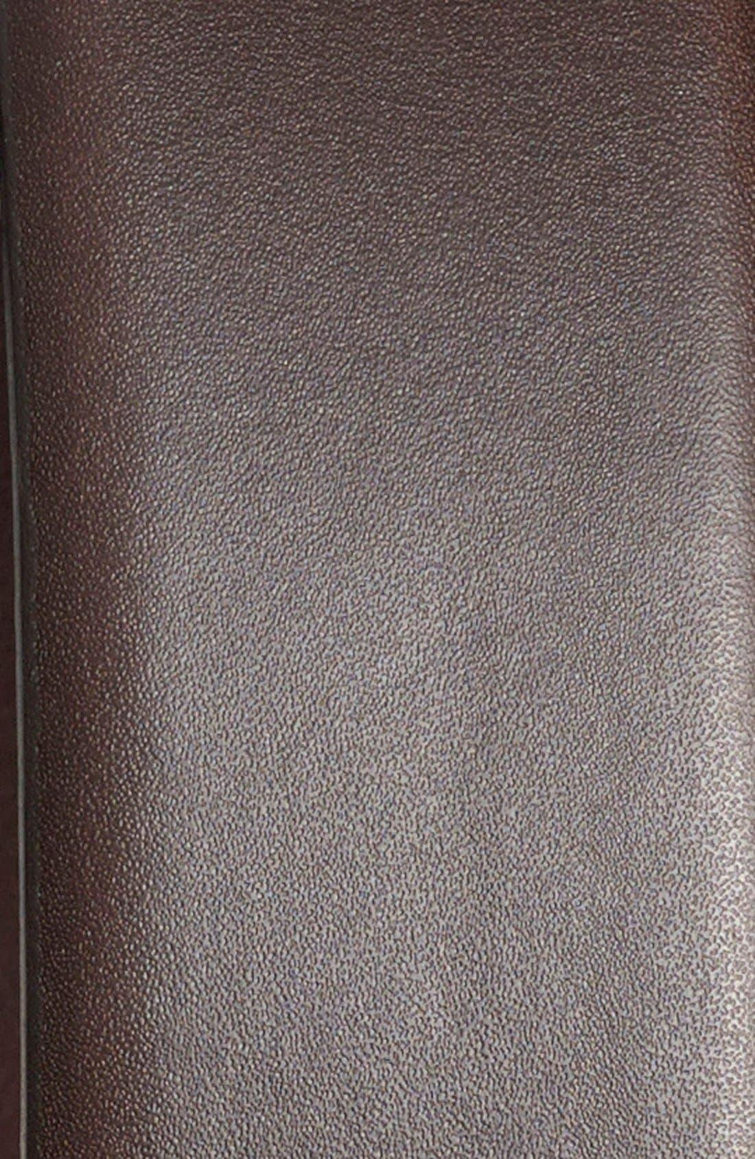 'Brandon' Leather Belt,                             Alternate thumbnail 11, color,