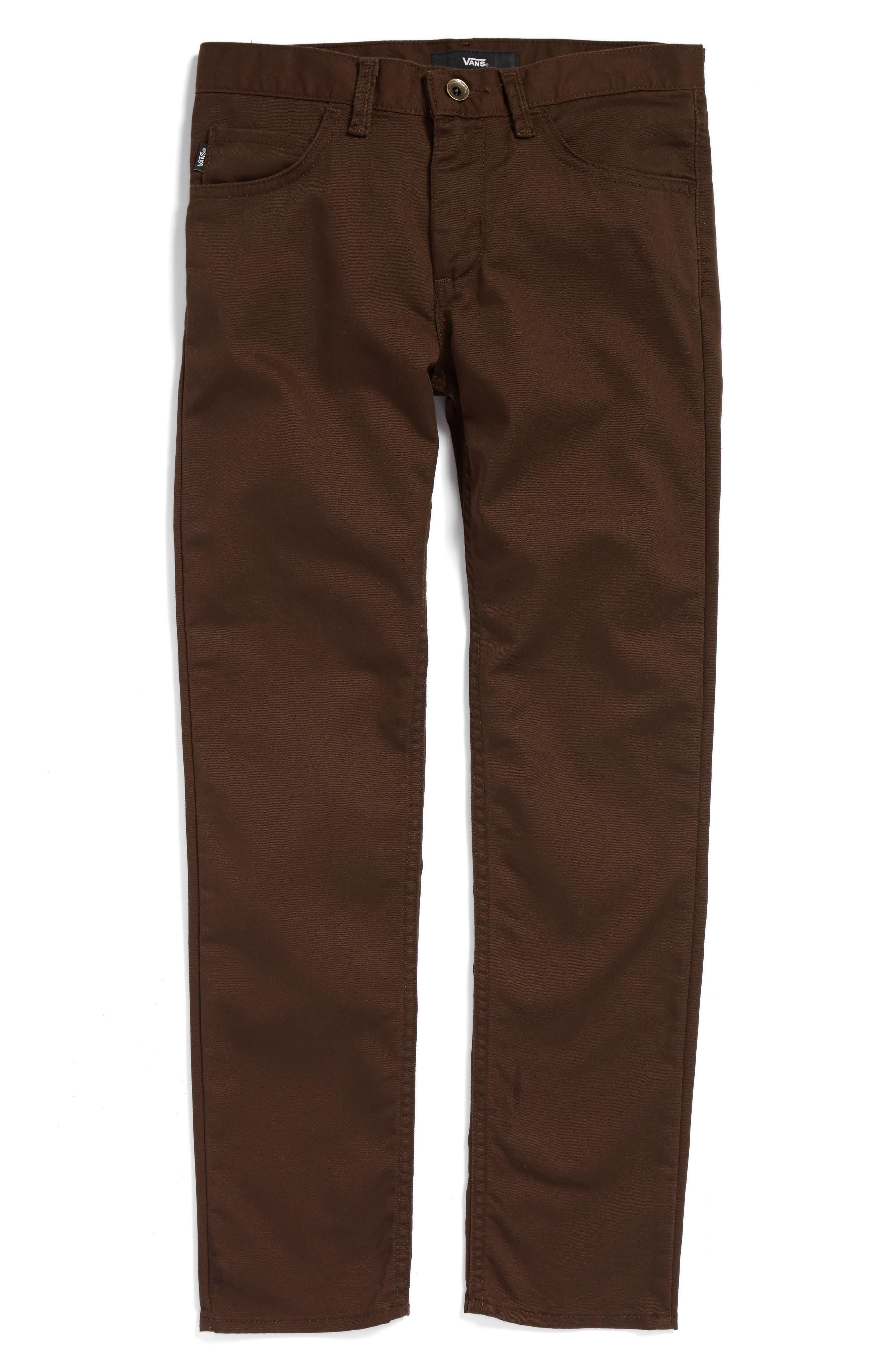 'V56 Standard AV Covina' Pants,                         Main,                         color, 201