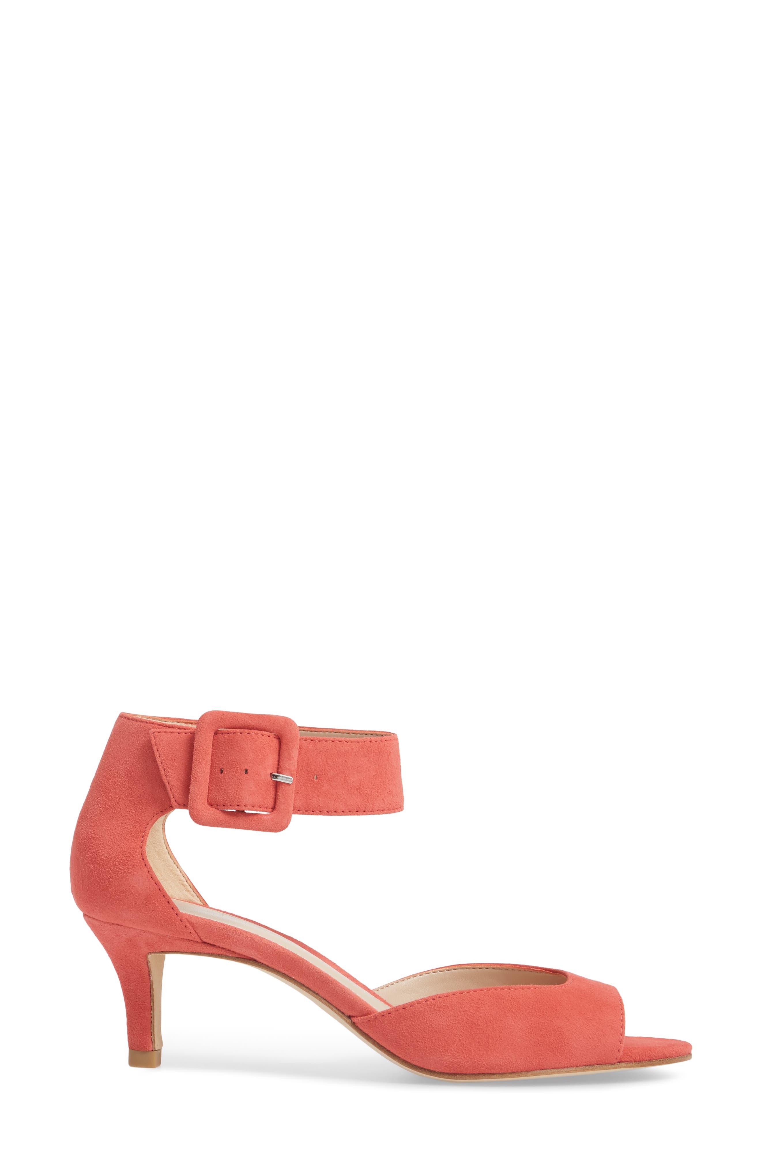 'Berlin' Ankle Strap Sandal,                             Alternate thumbnail 27, color,