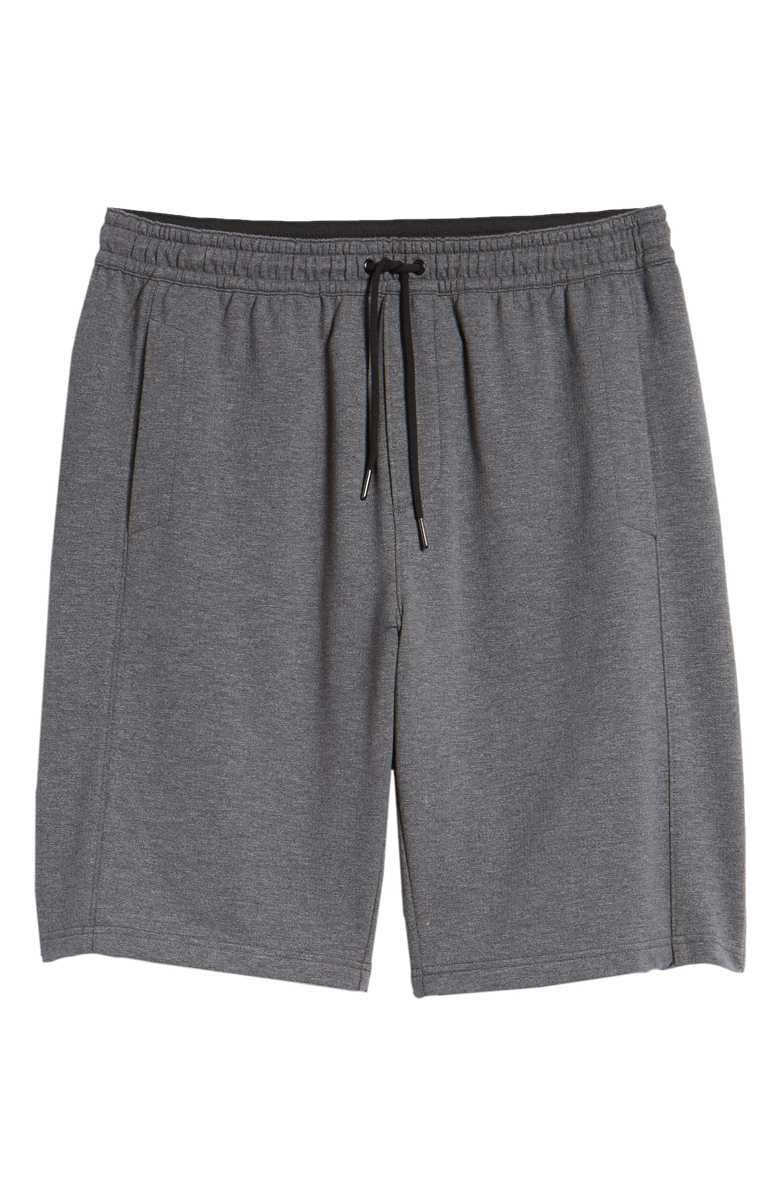 Arcanite Knit Shorts,                             Alternate thumbnail 6, color,                             021