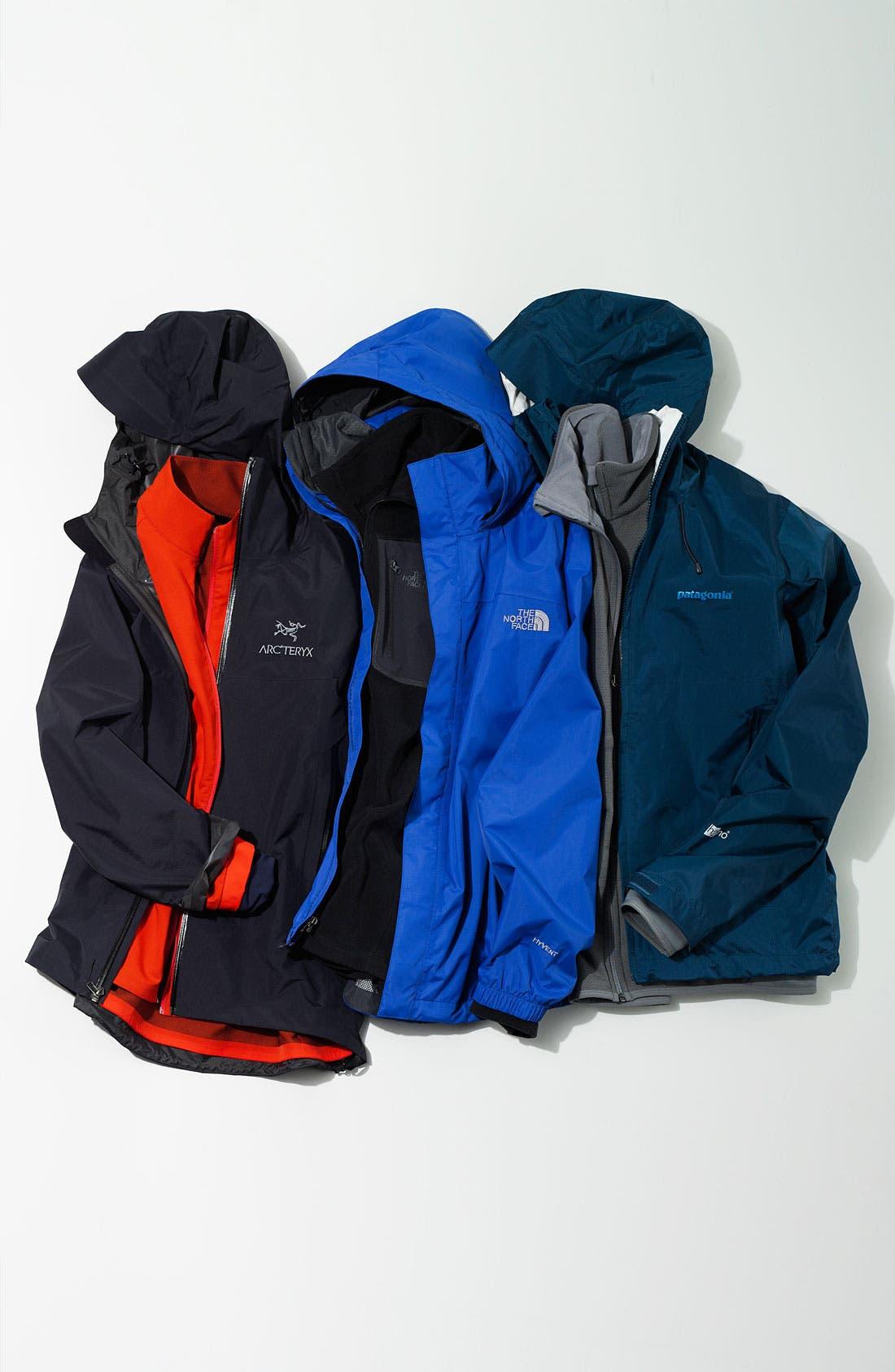 'Accelero' Jacket,                             Alternate thumbnail 2, color,                             020