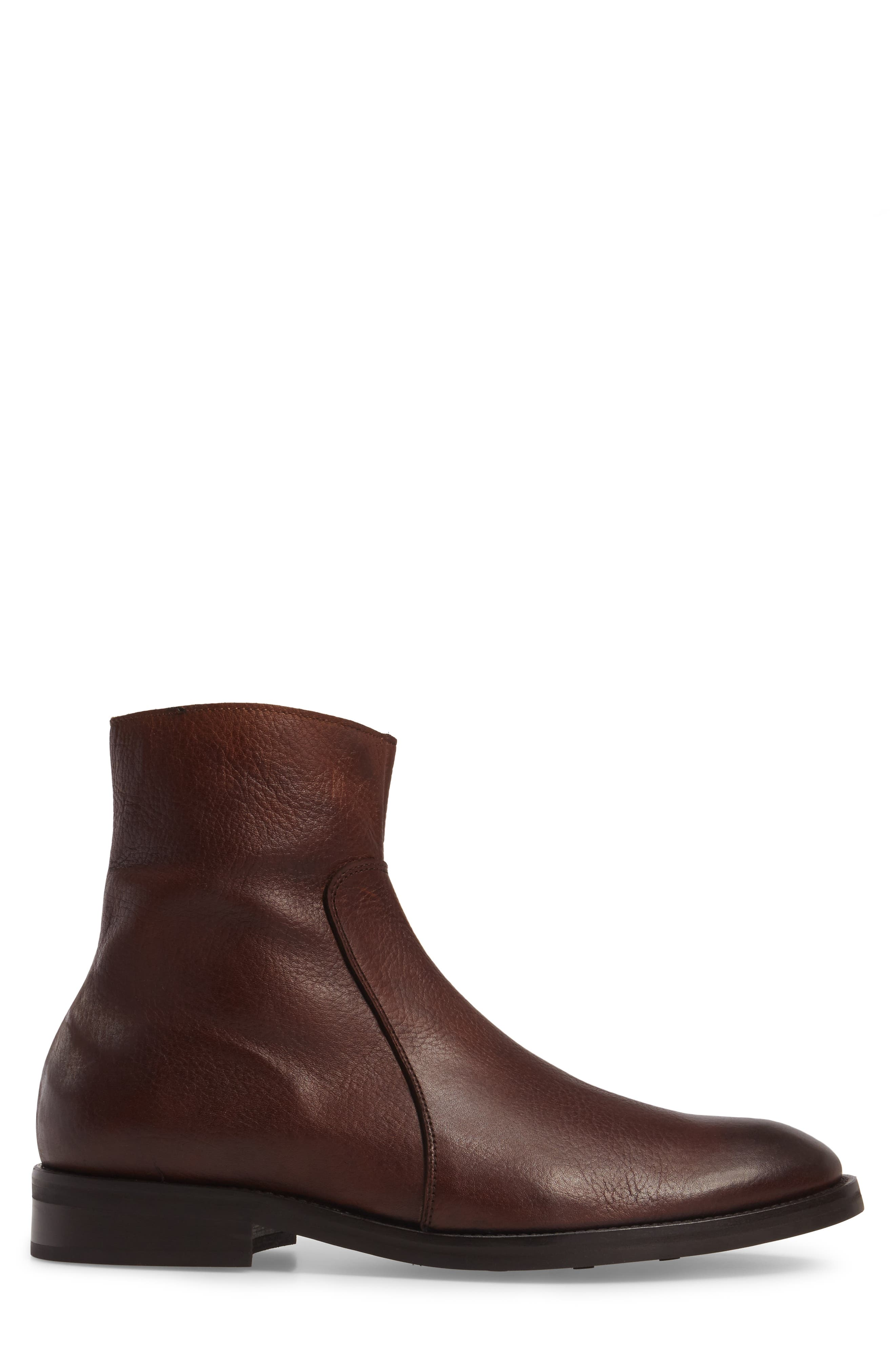 Commodore Zip Boot,                             Alternate thumbnail 6, color,