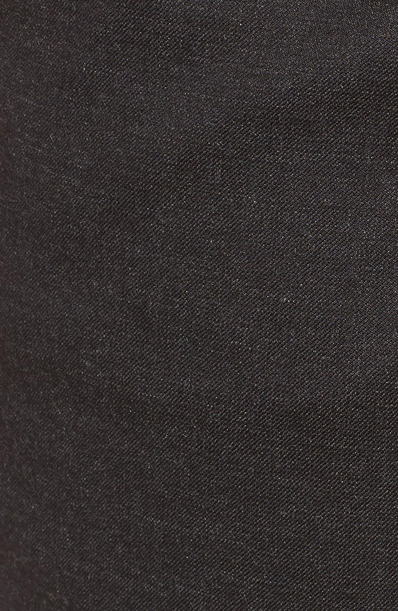 Tilunana Stretch Wool Blend Suit Trousers,                             Alternate thumbnail 5, color,                             094