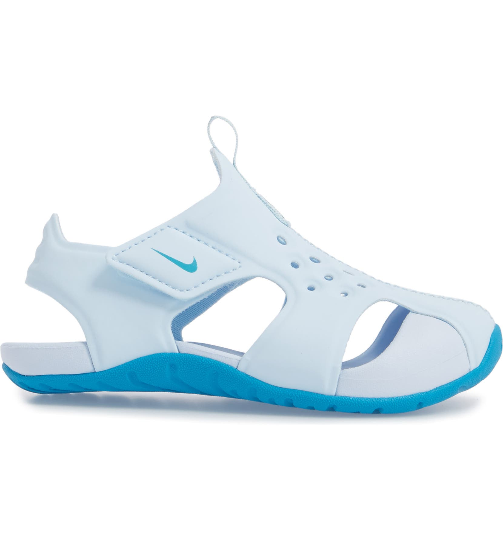 d8eb957d1c94 Nike Sunray Protect 2 Sandal (Baby