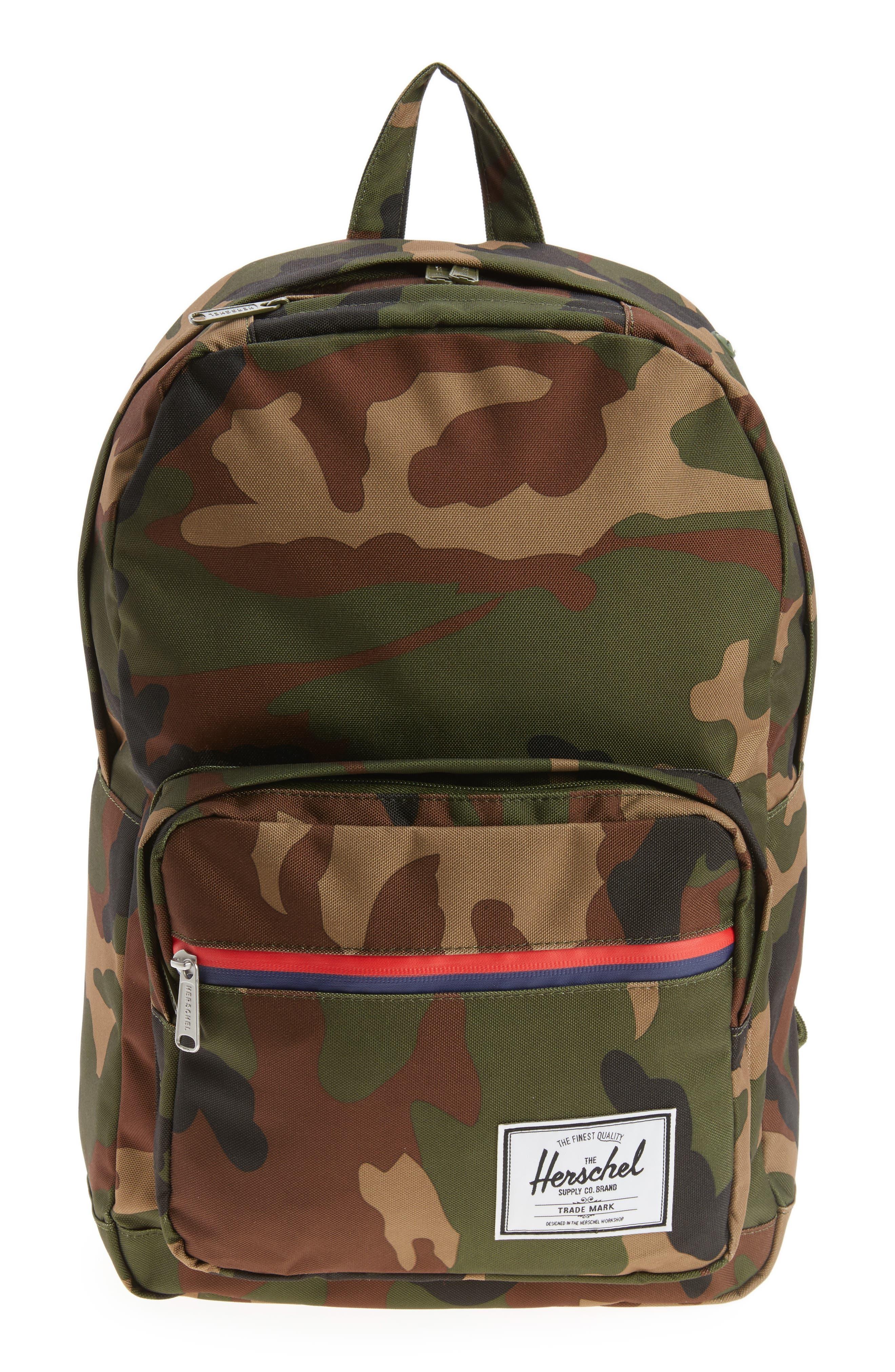 'Pop Quiz' Backpack,                             Alternate thumbnail 6, color,