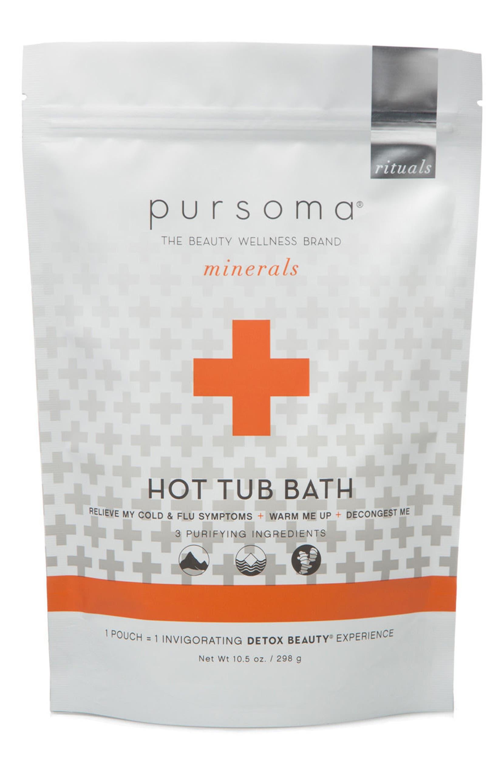 Pursoma Hot Tub Bath | Nordstrom
