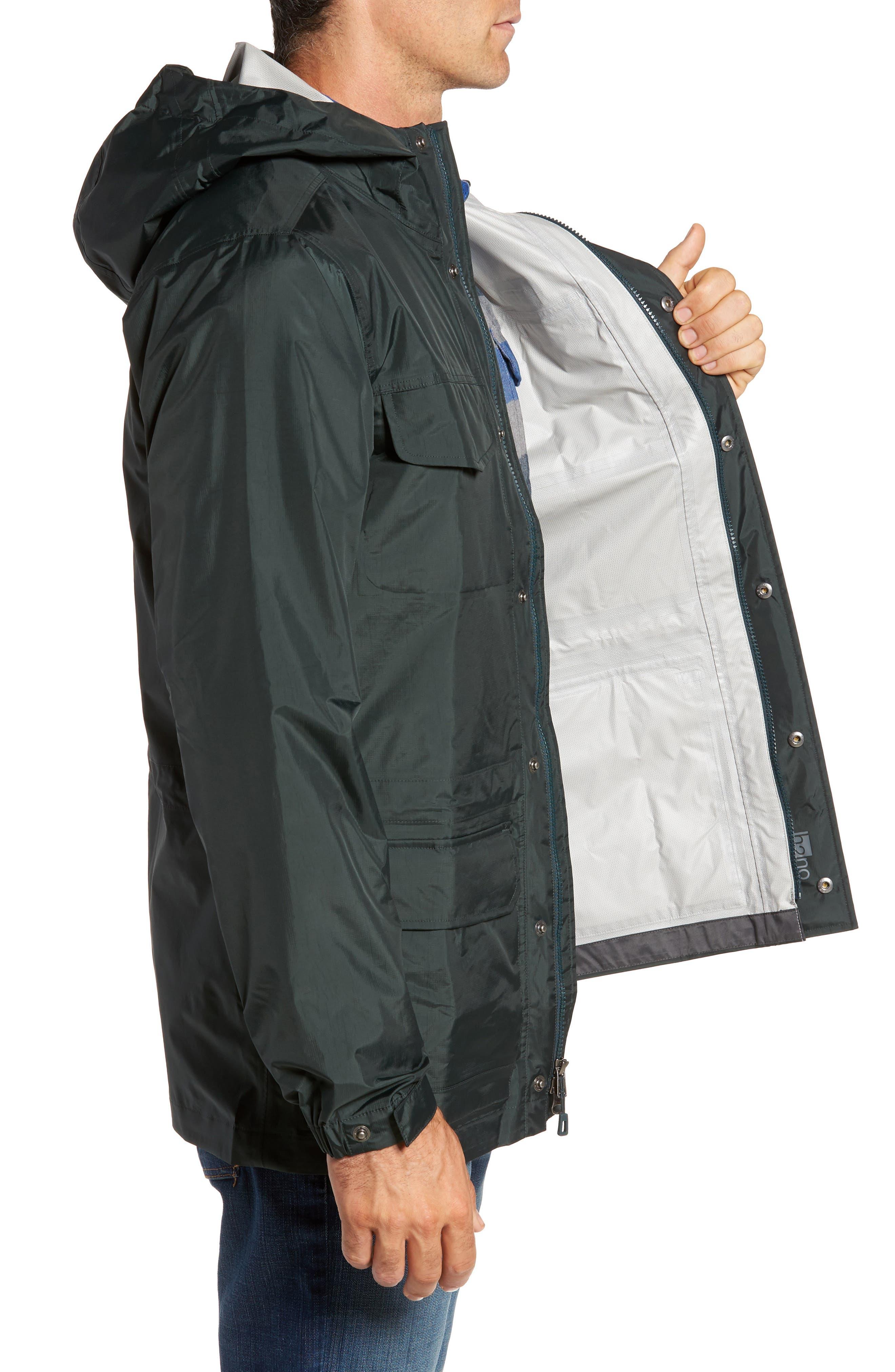 Torrentshell Waterproof Jacket,                             Alternate thumbnail 3, color,                             001