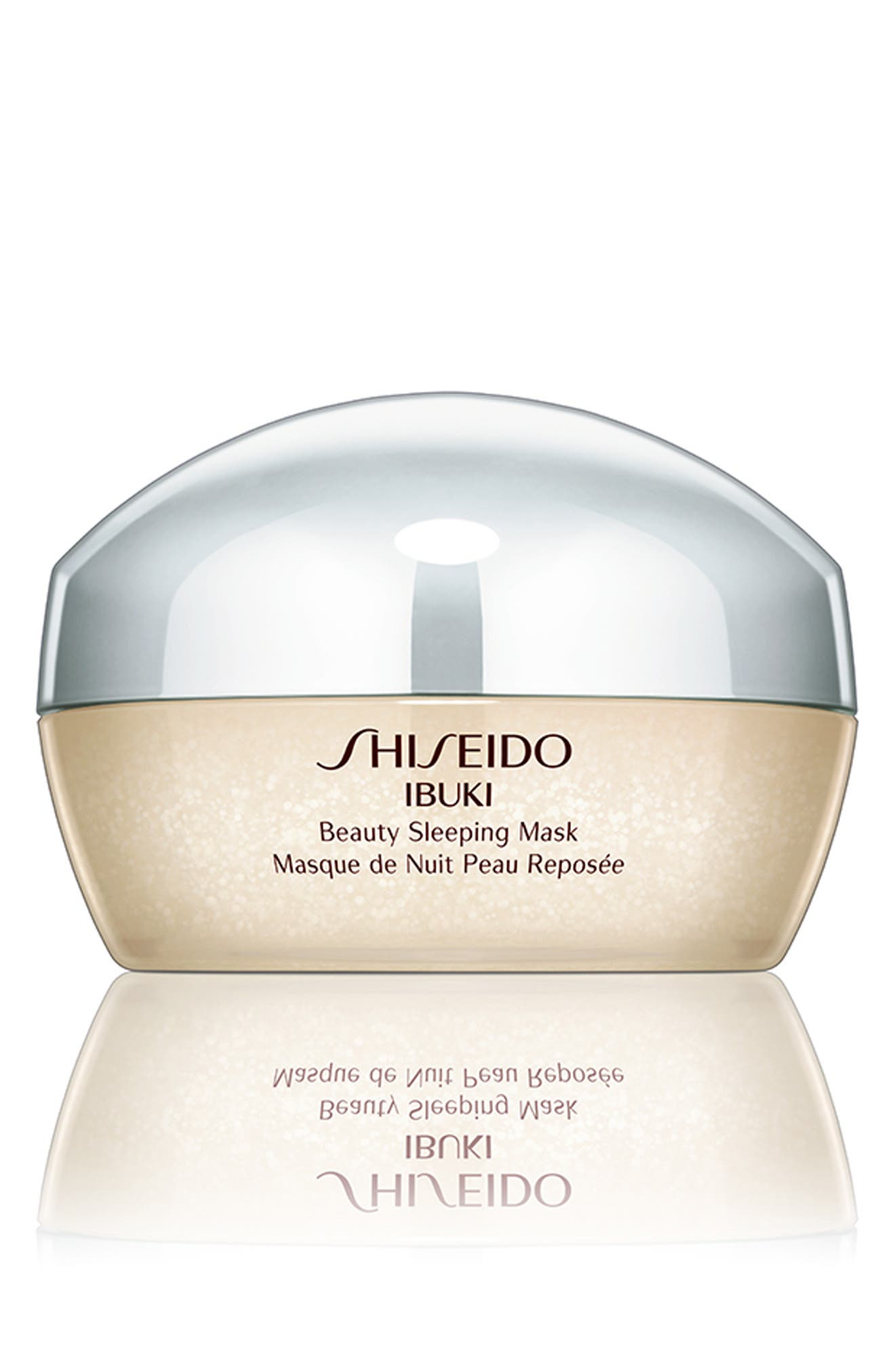 Ibuki Beauty Sleeping Mask,                         Main,                         color, NO COLOR