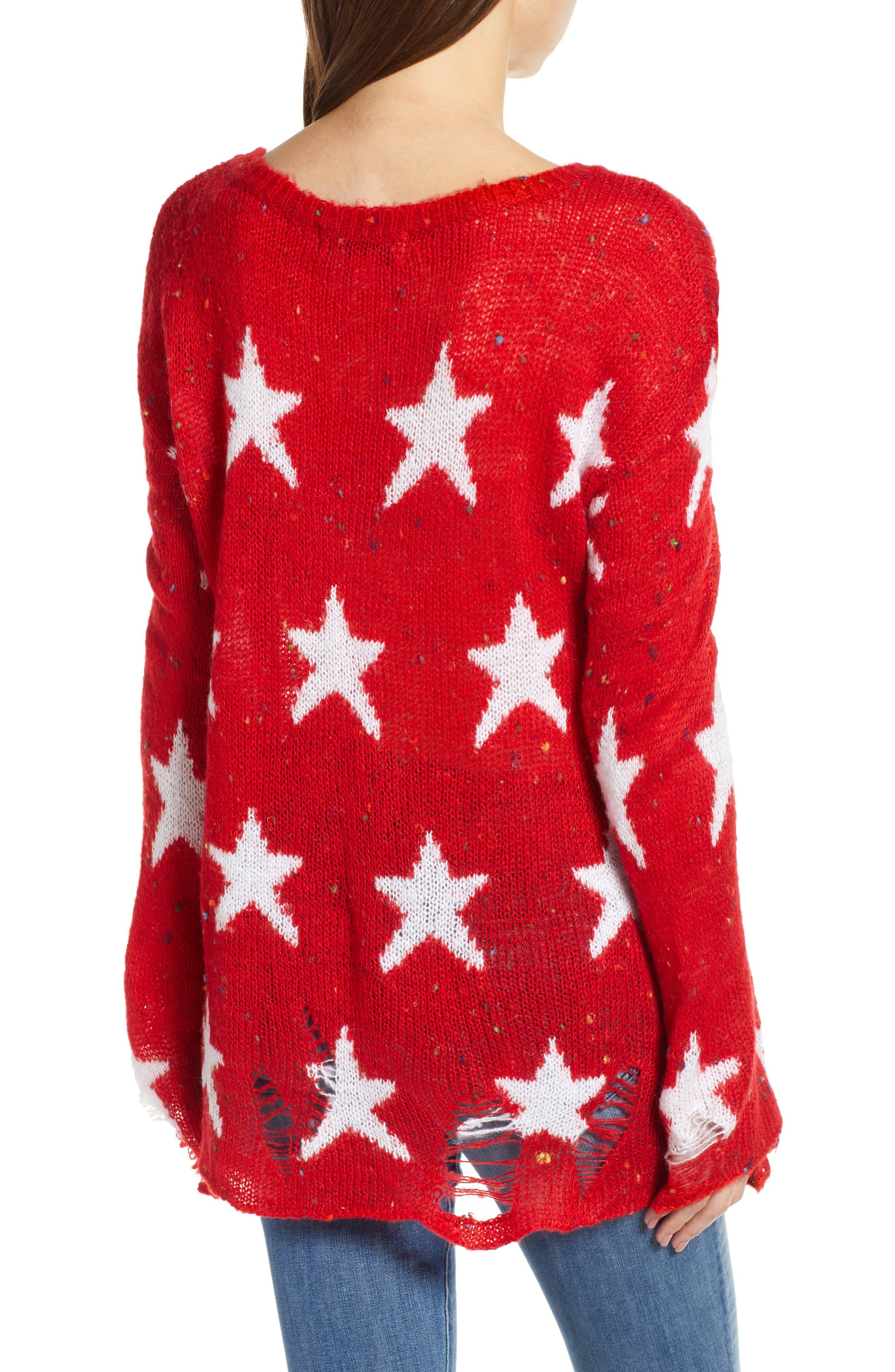 Seeing Stars Lennon Sweater,                             Alternate thumbnail 2, color,                             620