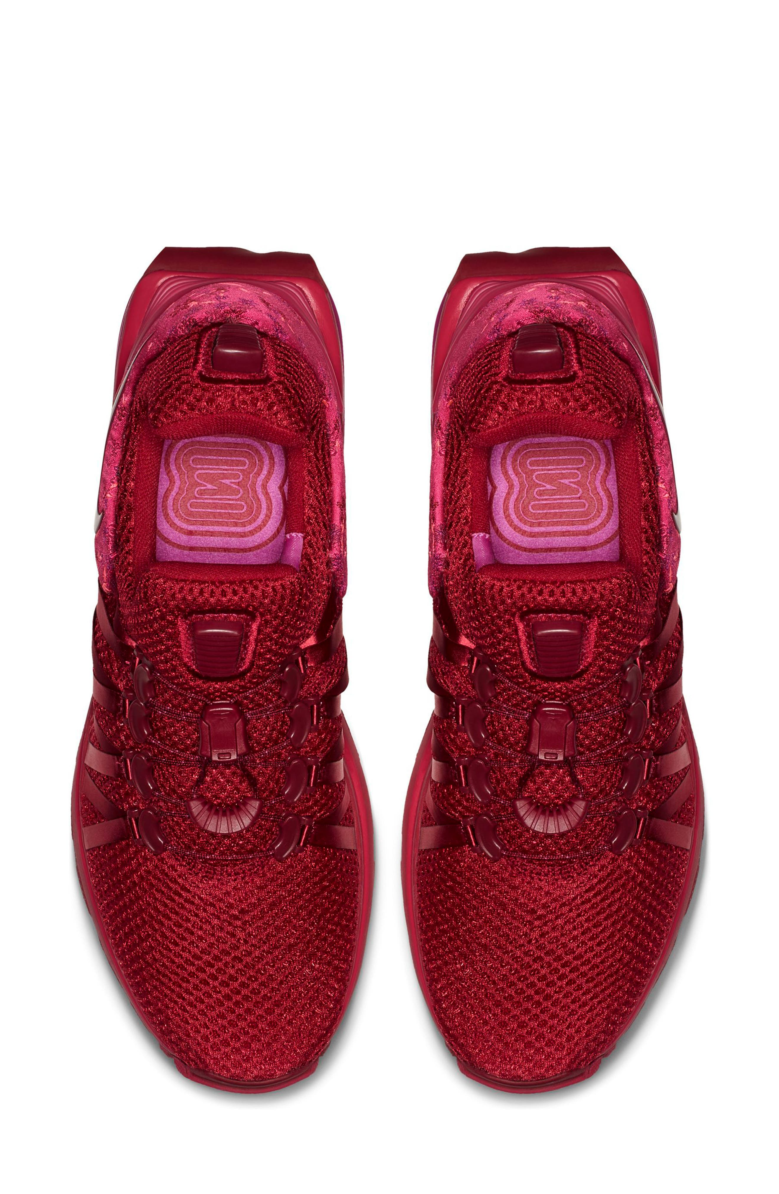 Shox Gravity Sneaker,                             Alternate thumbnail 11, color,