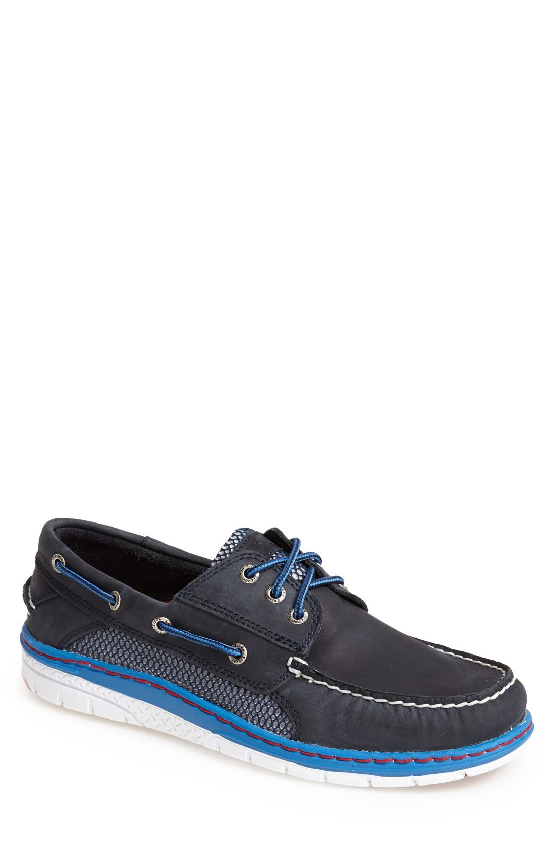 'Billfish Ultralite' Boat Shoe,                             Main thumbnail 19, color,